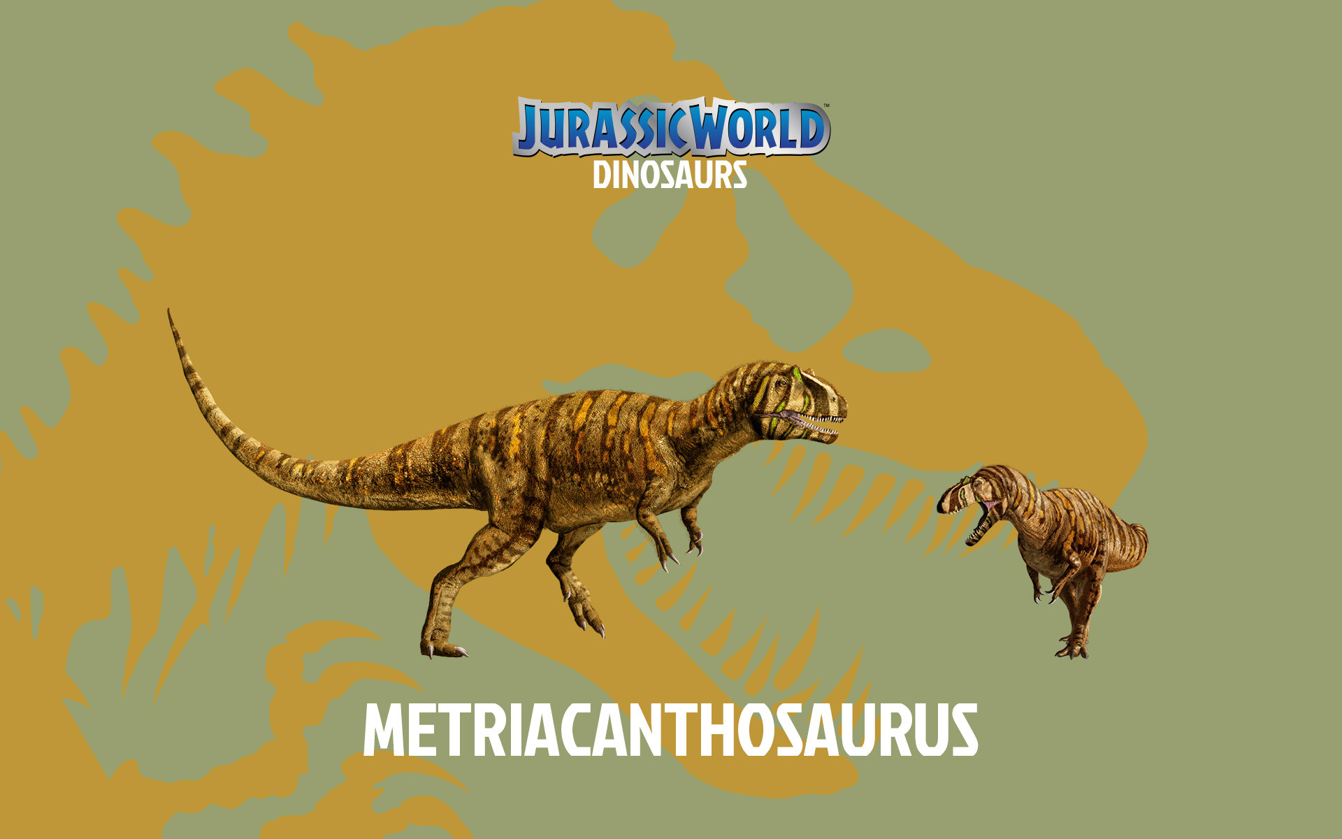 1920x1200 Metriacanthosaurus-Dinosaur-Jurassic-World-Wallpaper-HD