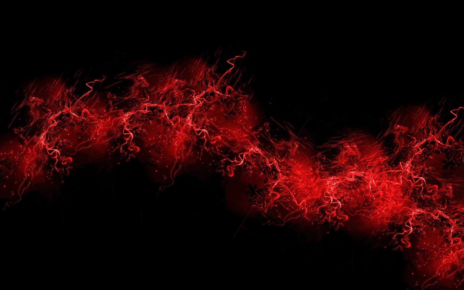 1920x1200 Black Red Backgrounds