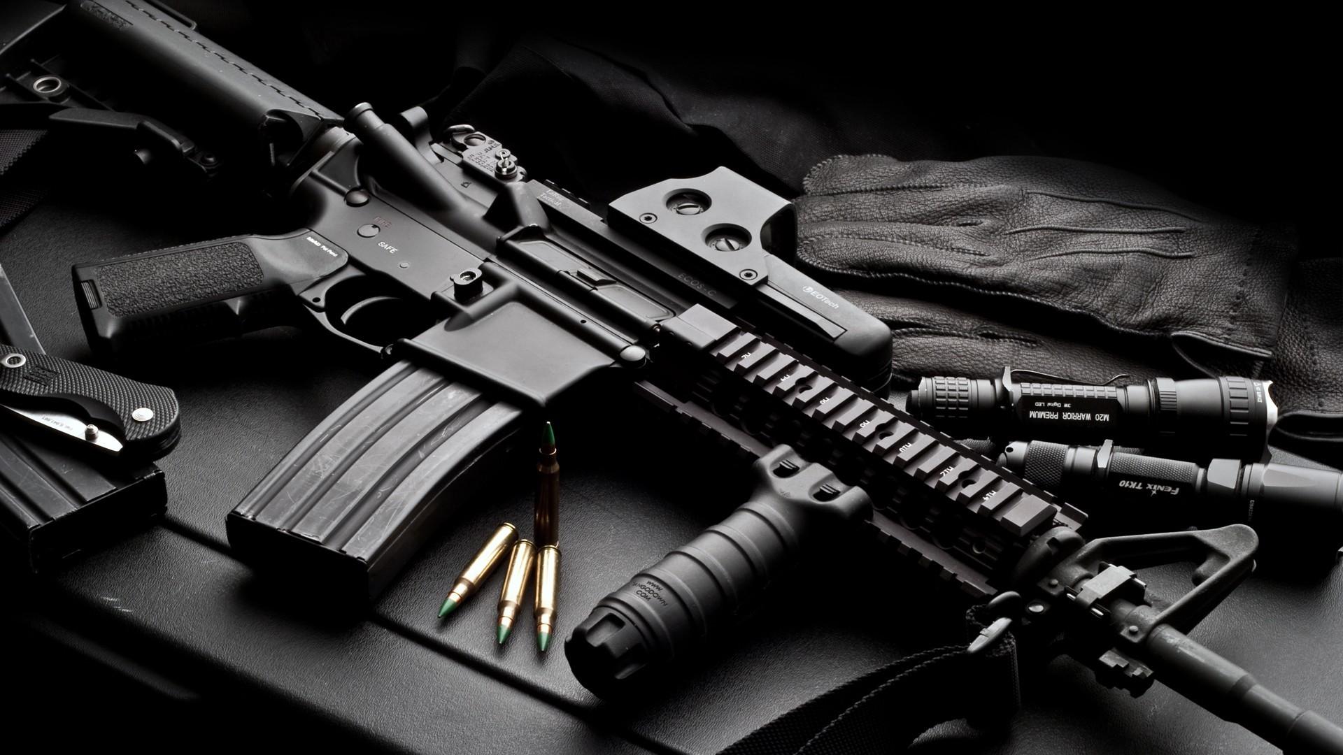 M4A1 HD Wallpaper (64+ Images