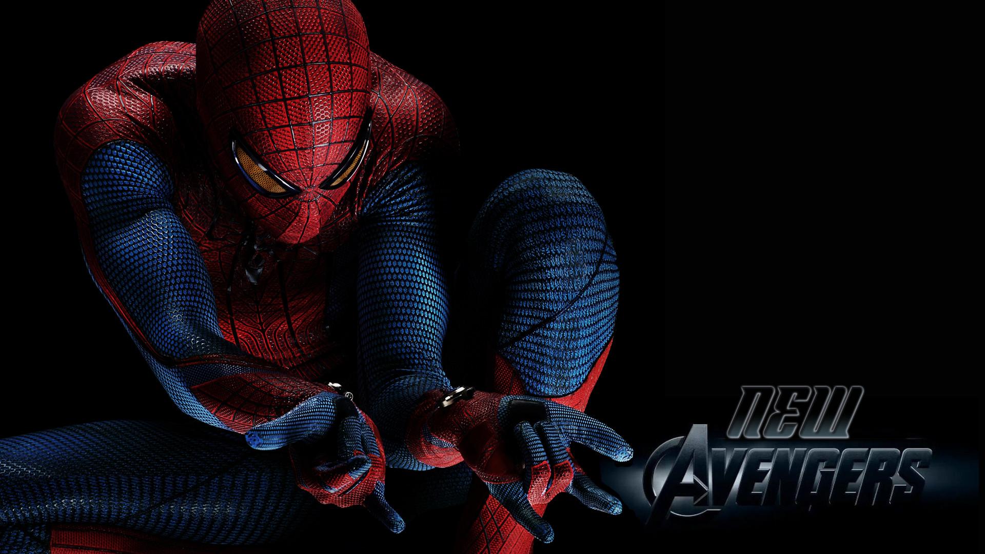 The Avenger Wallpaper HD (76+ Images