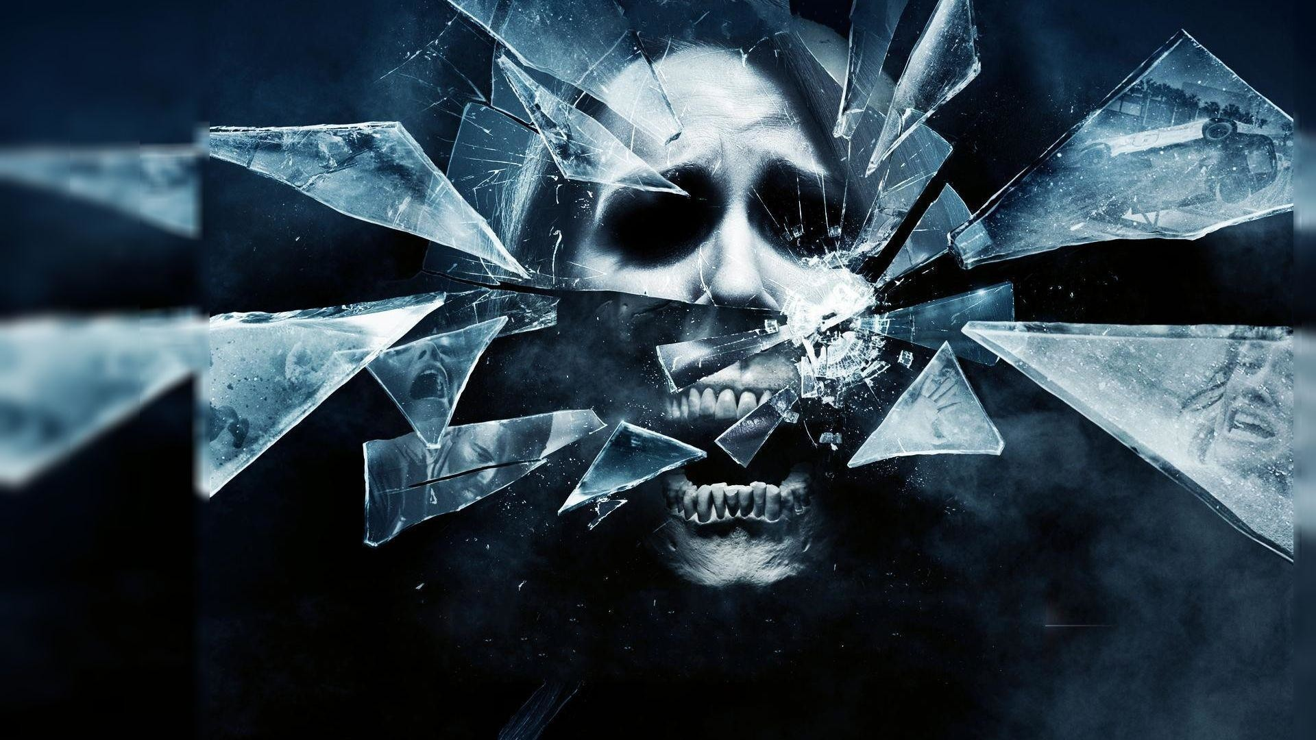Scary Wallpapers HD 1920x1080 (60+ Images