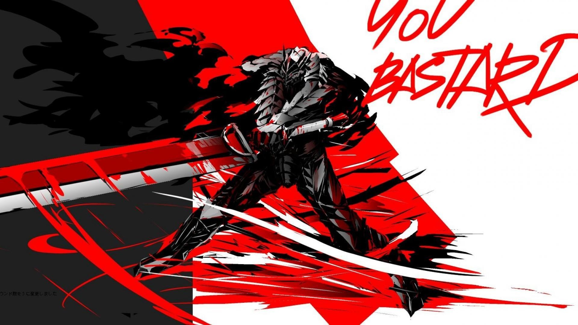 Berserk 1920x1080 Wallpaper HD (57+ images)