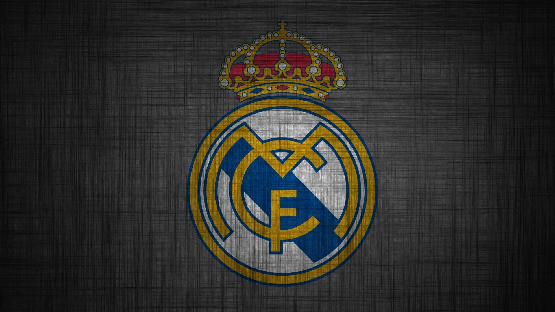 1920x1080 Real Madrid 2017 Logo 11 Widescreen Real Madrid Logo Hd Cave On High  Quality Of Mobile ...