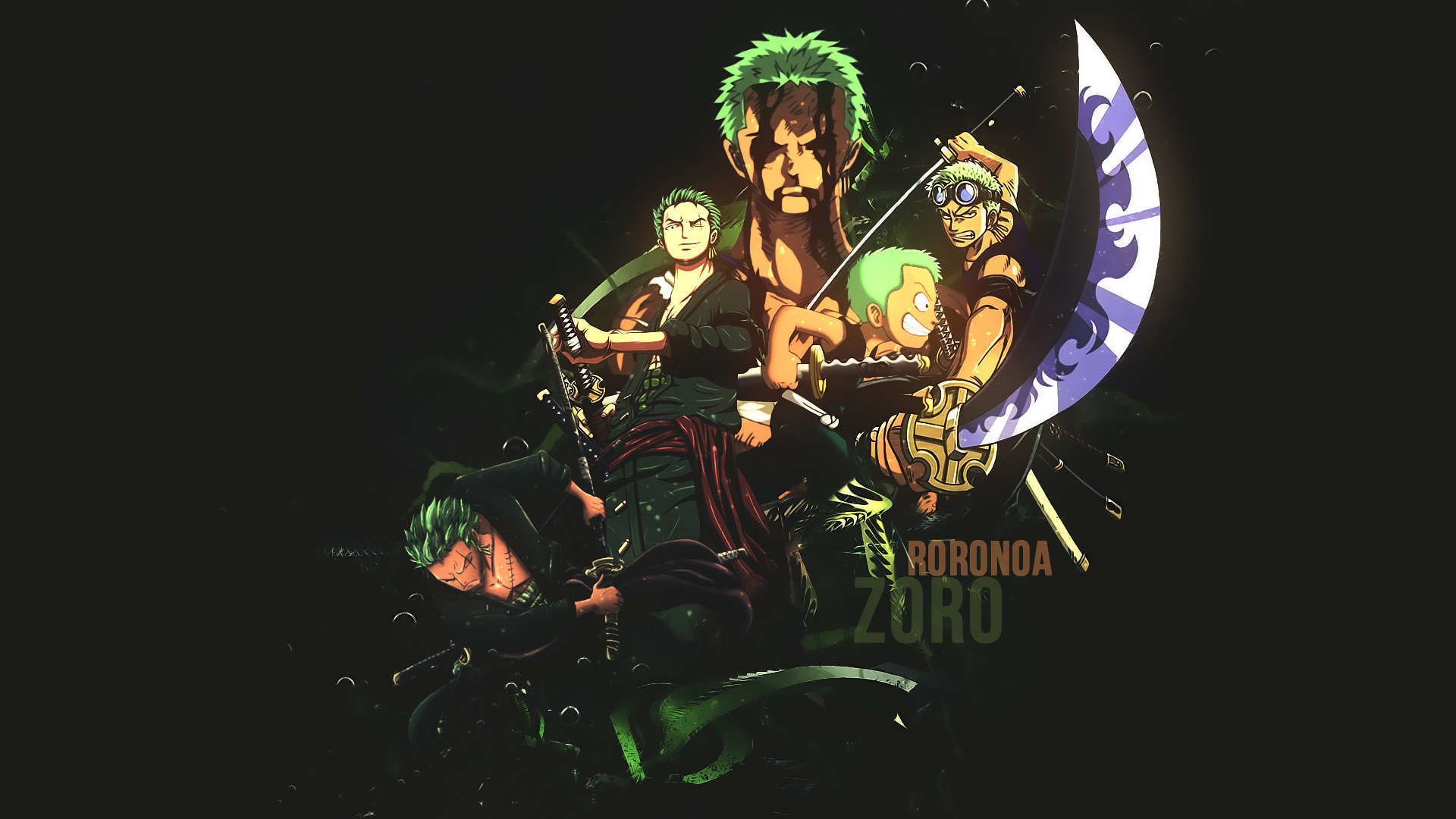 Zoro Wallpaper Hd 64 Images