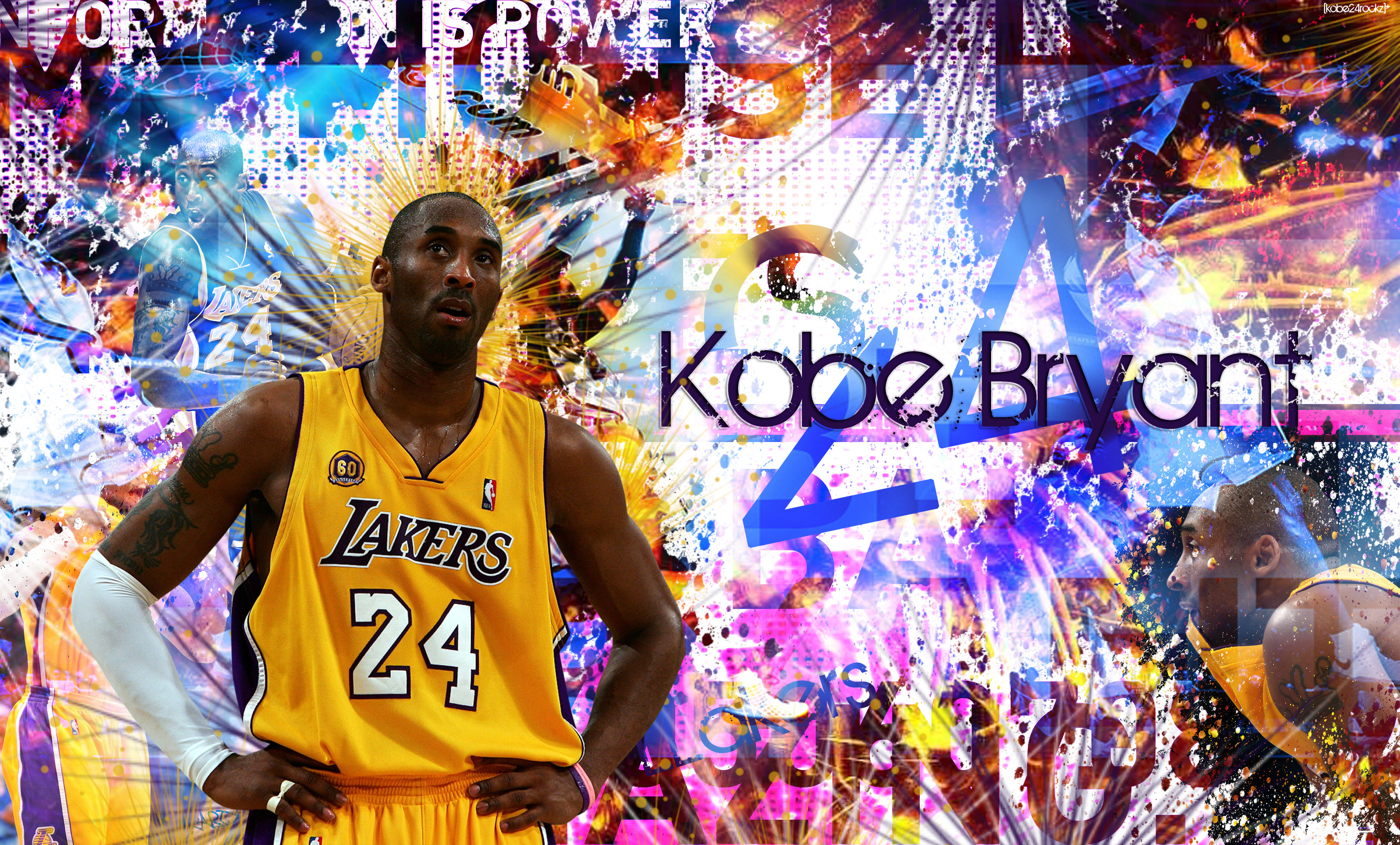 Nba Kobe Bryant Wallpaper: Kobe Bryant Wallpapers (77+ Images