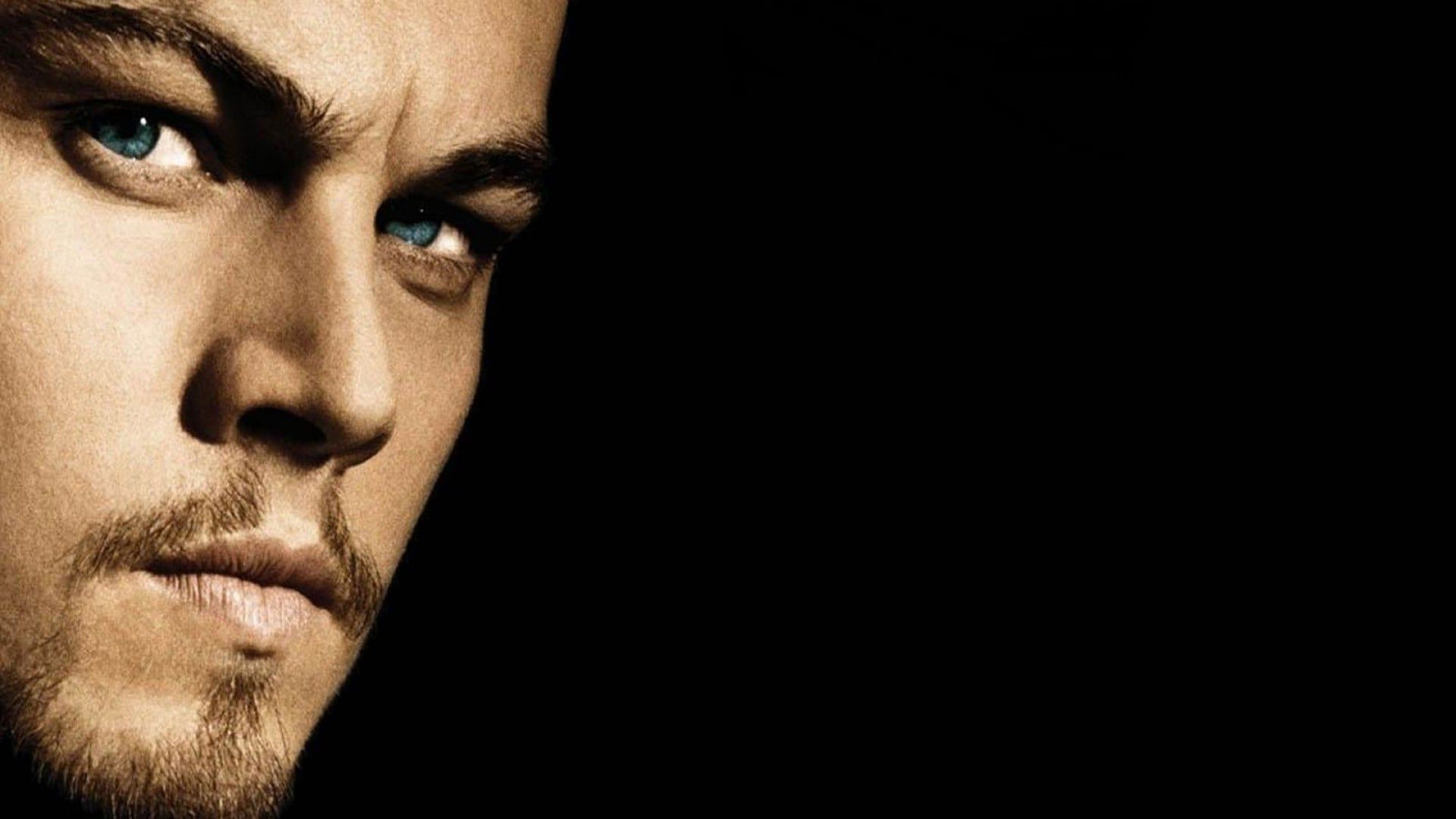 1920x1080 Blue Eyed Leonardo DiCaprio Awesome Wallpaper - 1080p Full HD Wallpaper