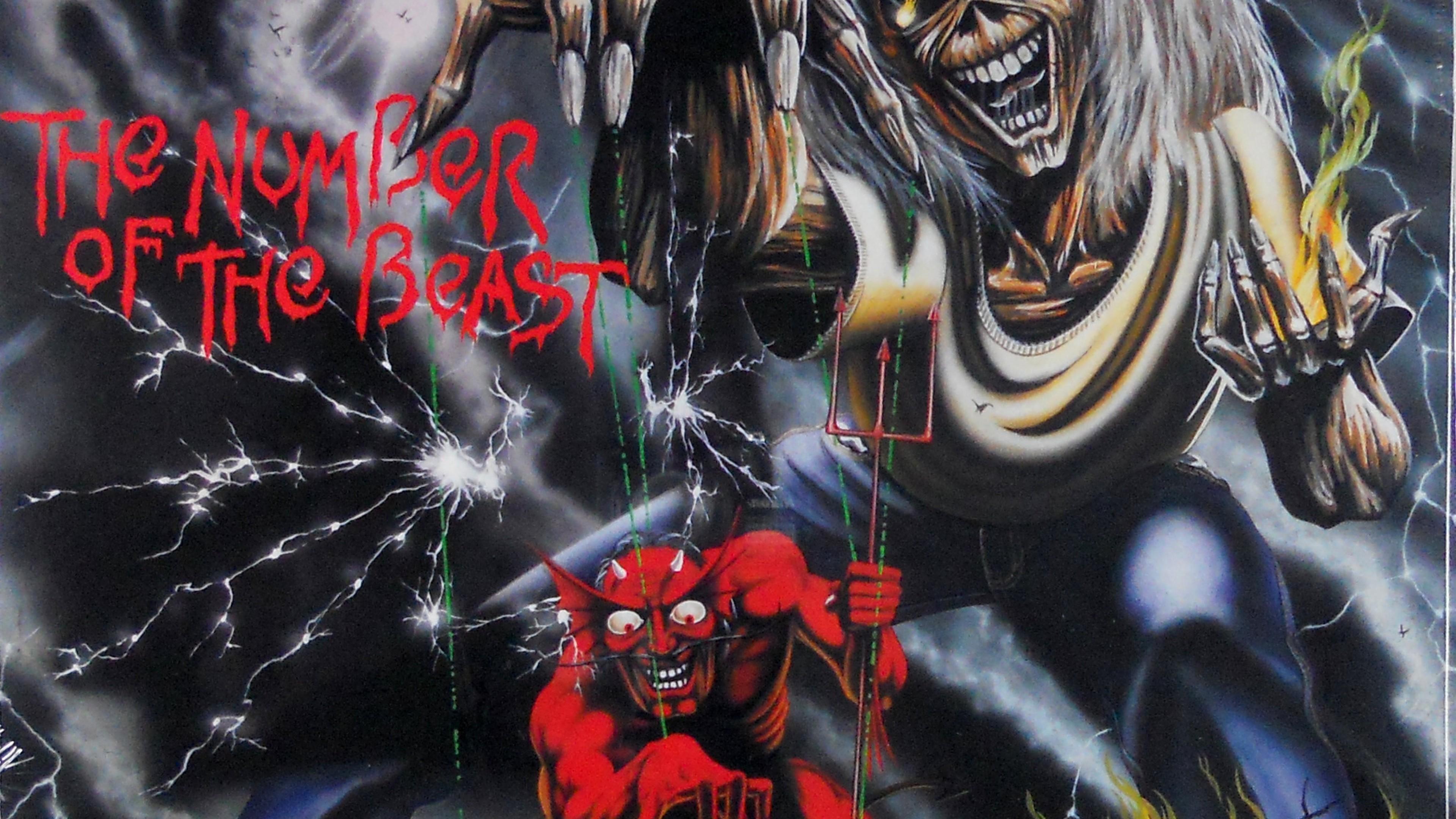 Iron Maiden Desktop Wallpaper: Iron Maiden Wallpaper 1920x1080 (79+ Images