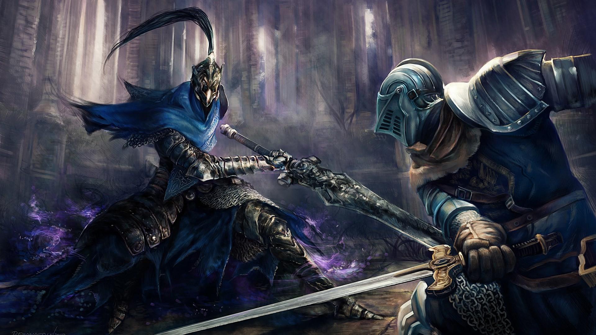 Dark Souls 1080p Wallpaper 79 Images