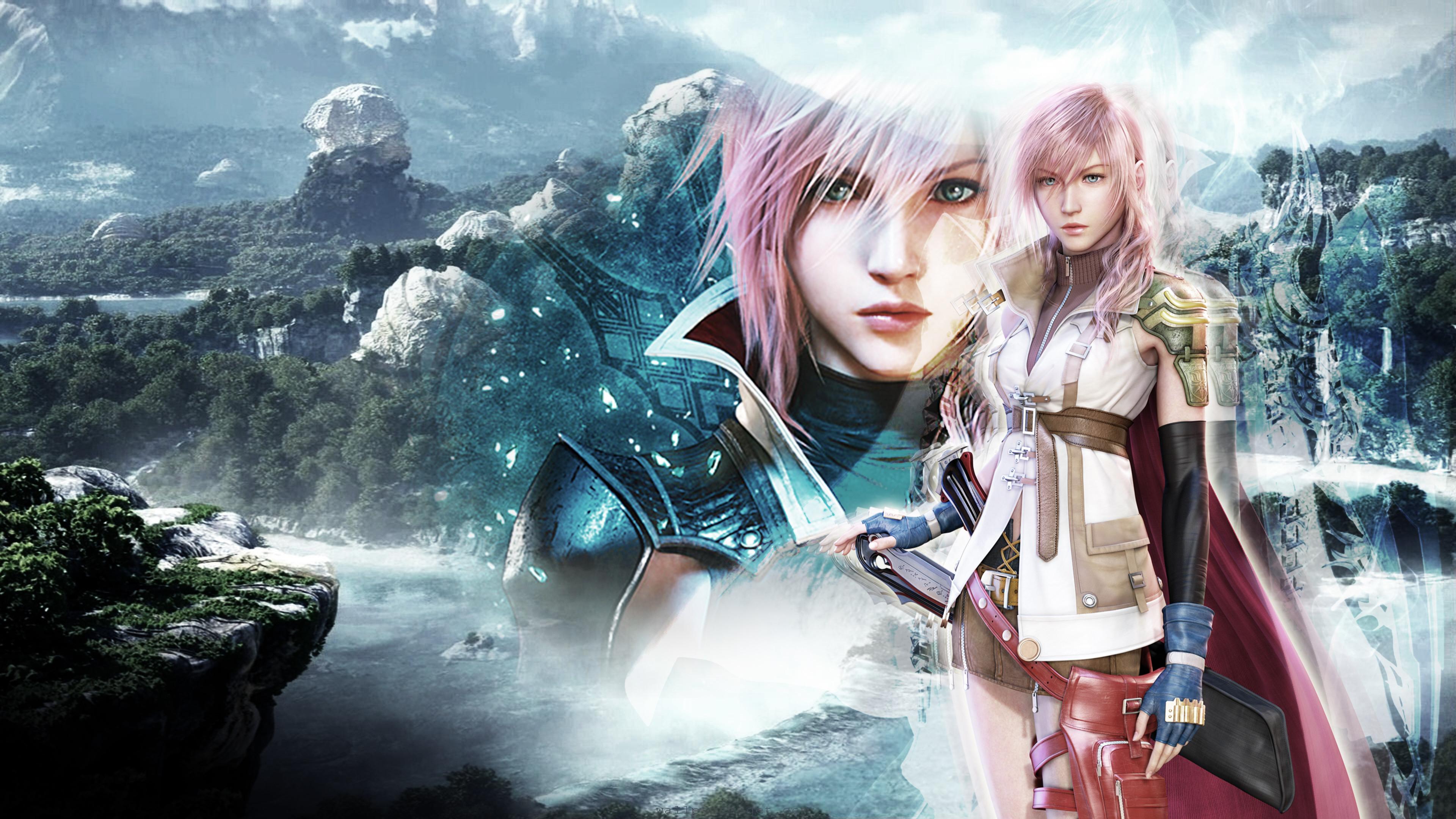 Final Fantasy XIII2 sur Jeuxvideocom