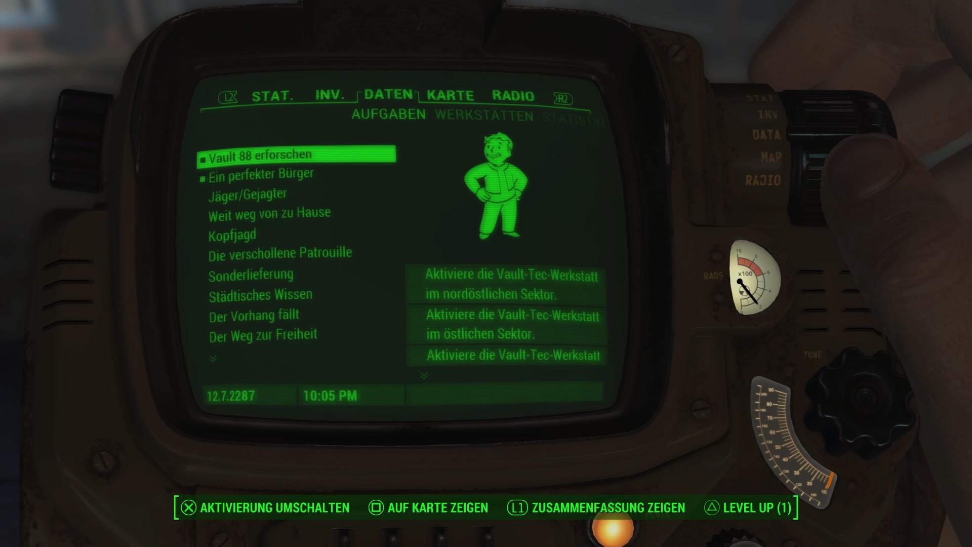 Fallout 4 Wackelpuppen Karte.Fallout 4 Vault Tec Wallpaper 85 Images