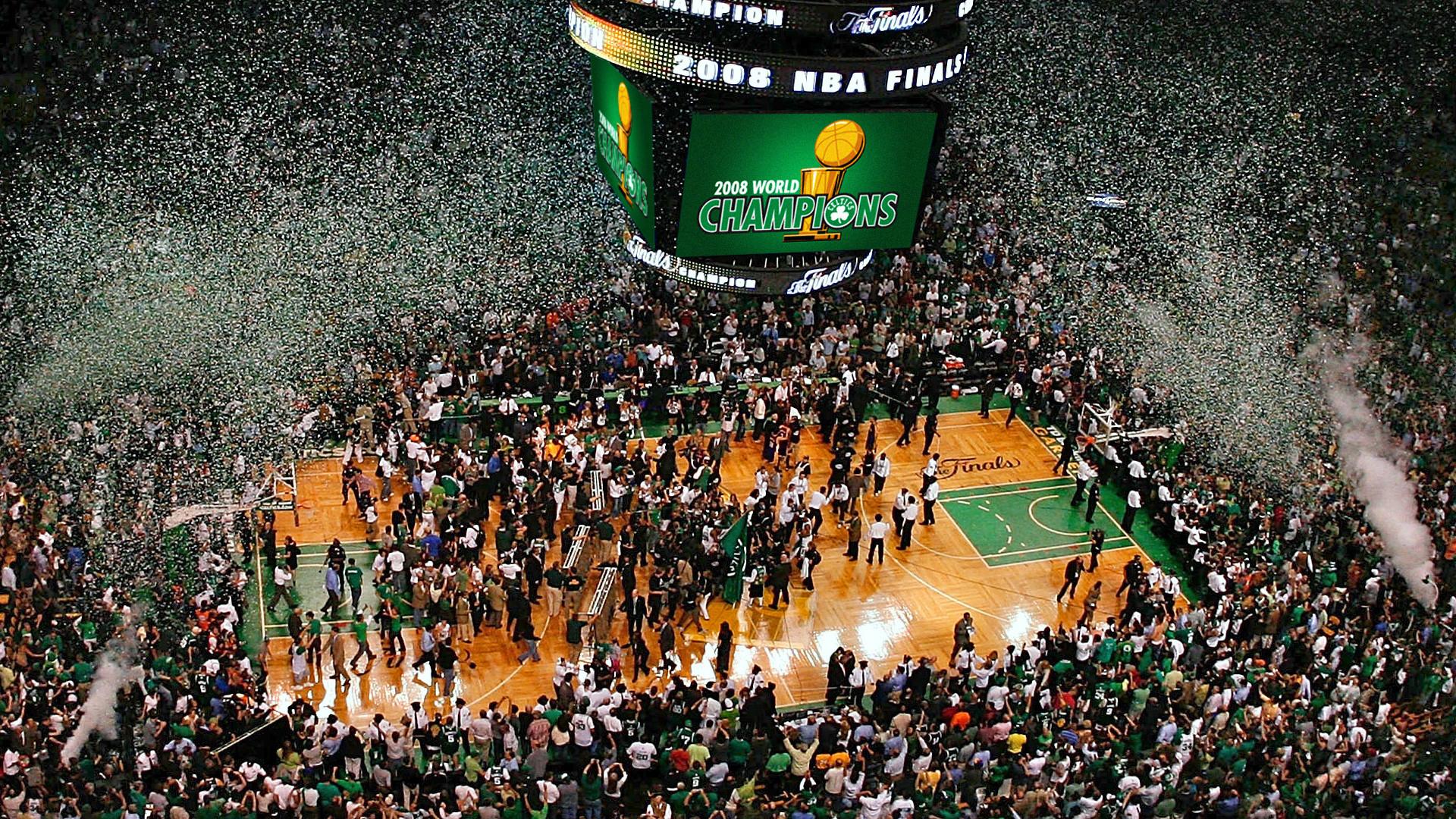 2800x1800 Boston Celtics Wallpapers