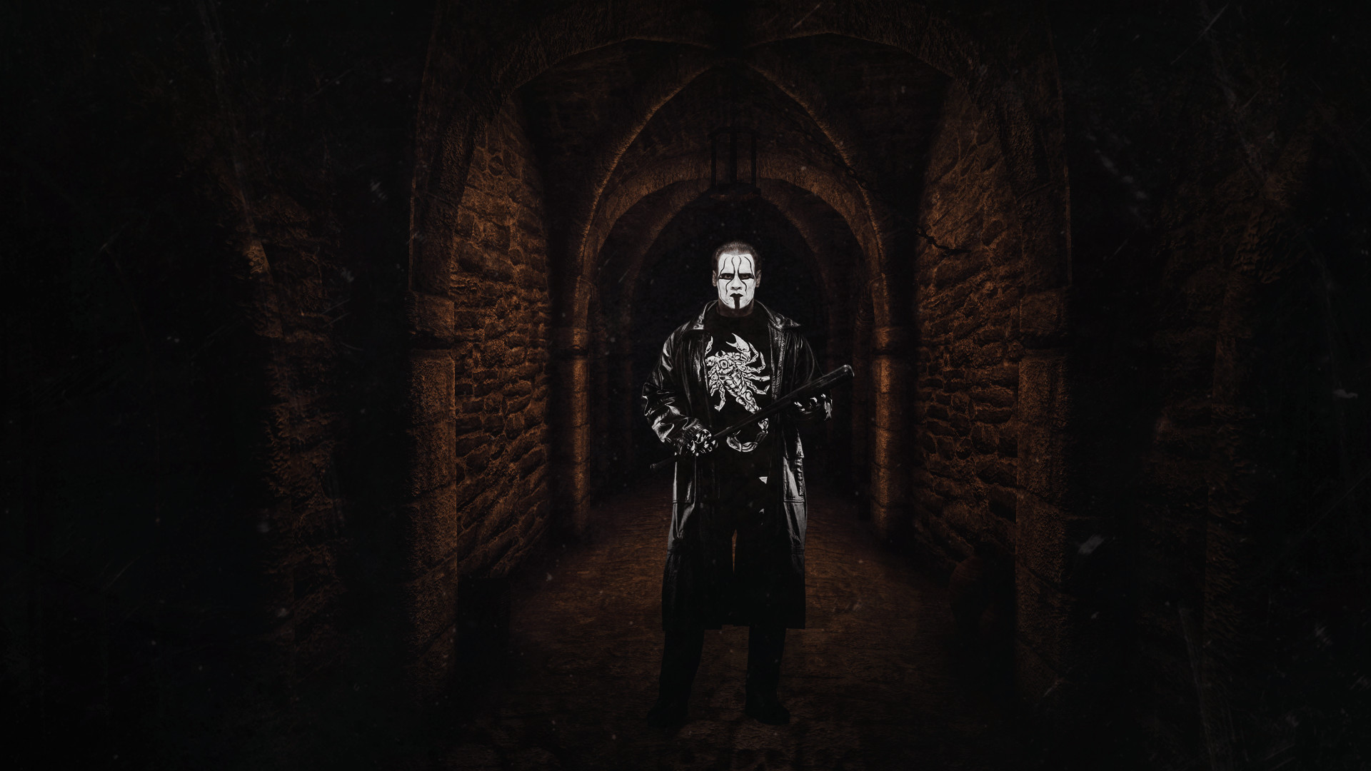 1920x1080 WWE Wallpaper of Sting - WallpaperSafari