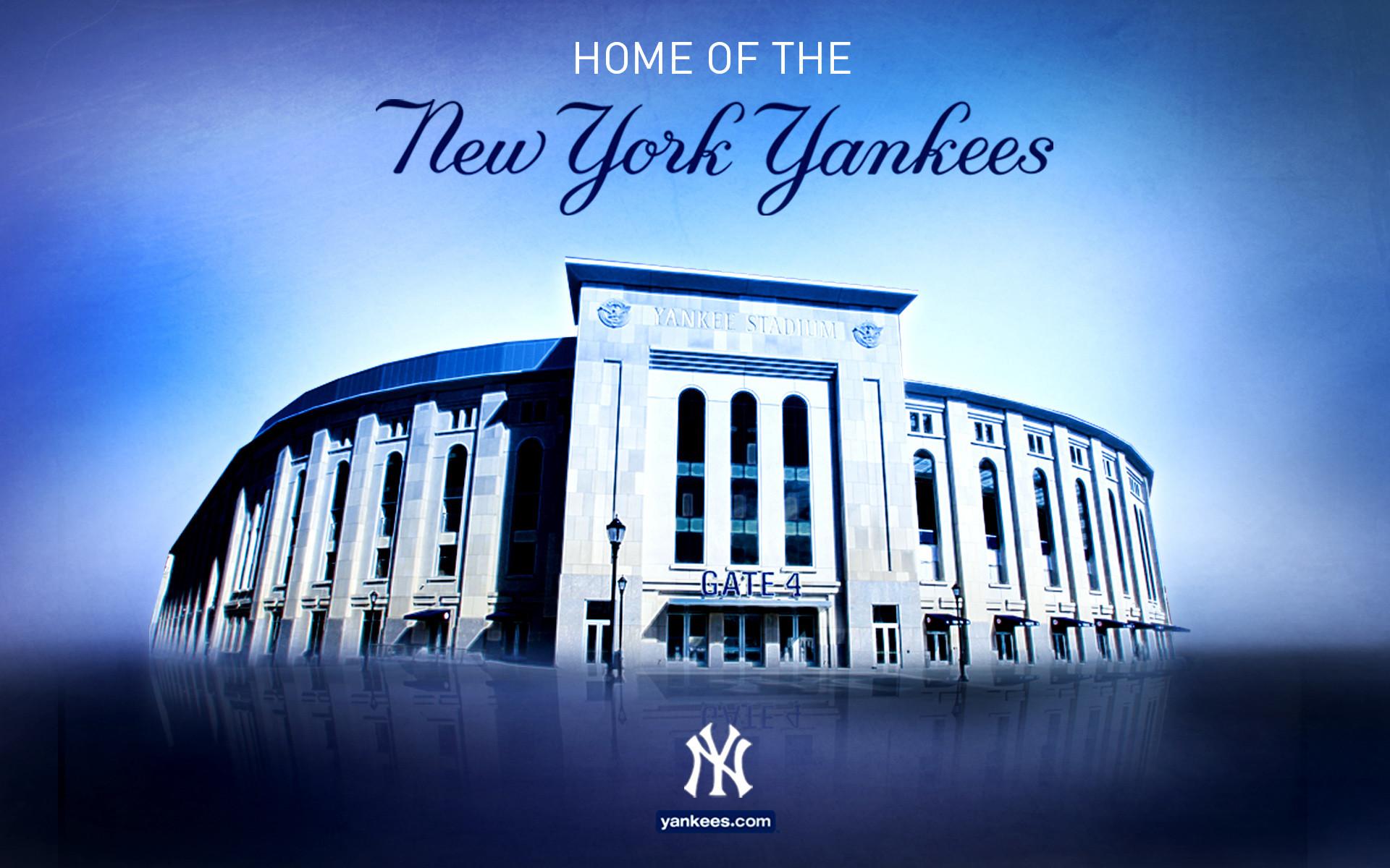 Ny yankee screensavers and wallpapers 65 images 1920x1200 yankee stadium wallpaper voltagebd Choice Image