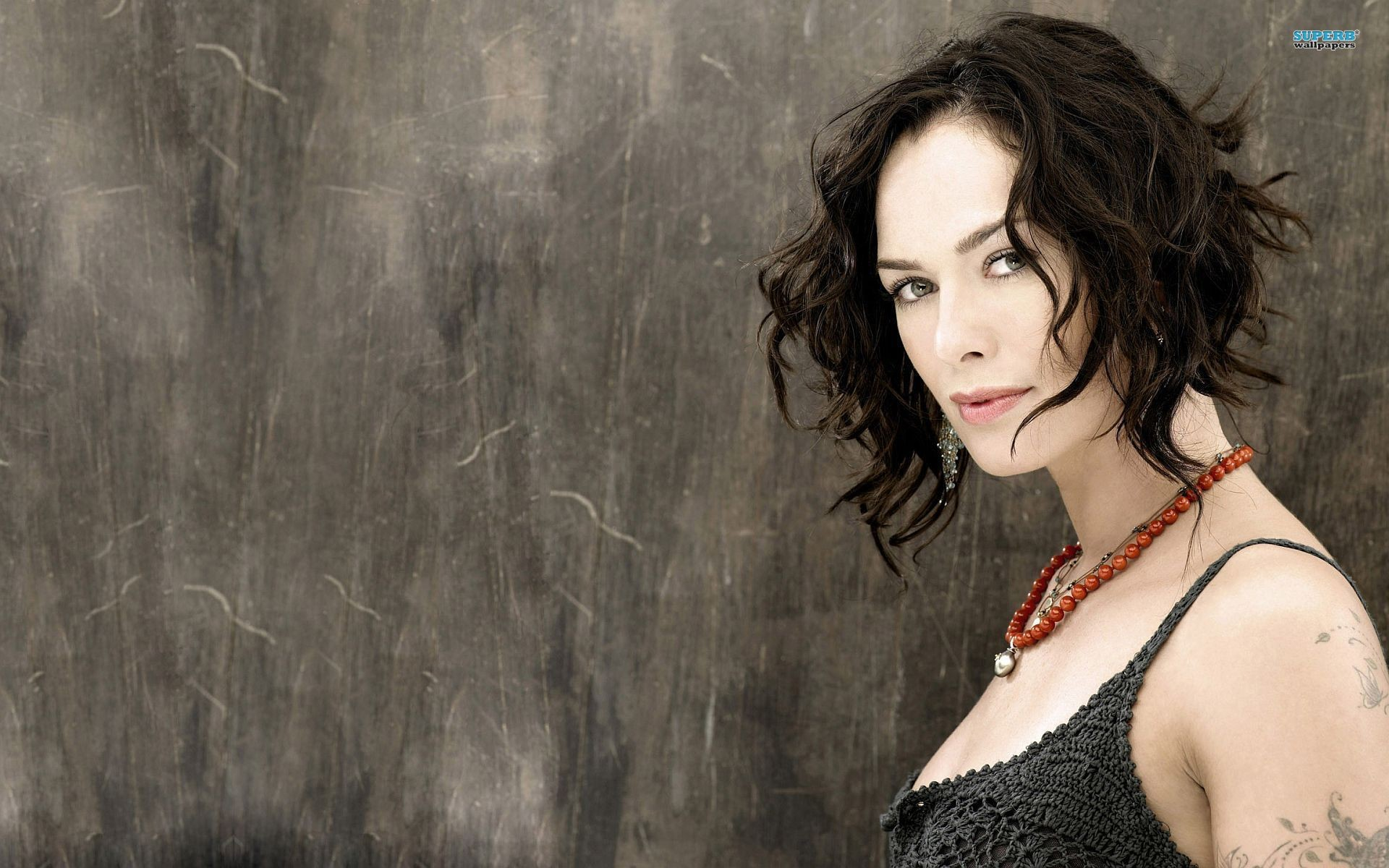 1920x1200 Lena Headey Wallpaper