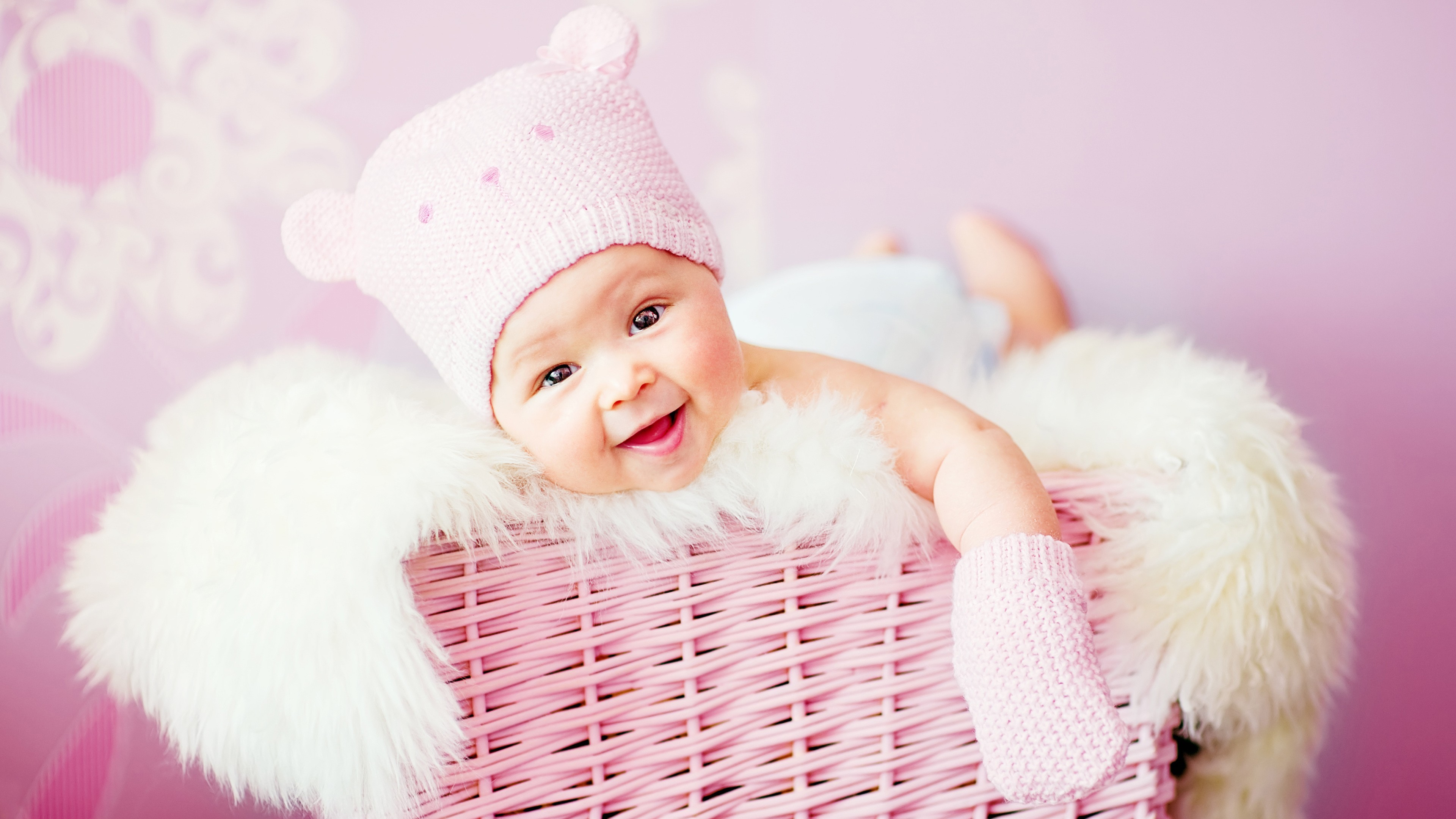 3840x2160 Cute Baby Wallpapers Cute Babies Pictures Cute Baby Girl.
