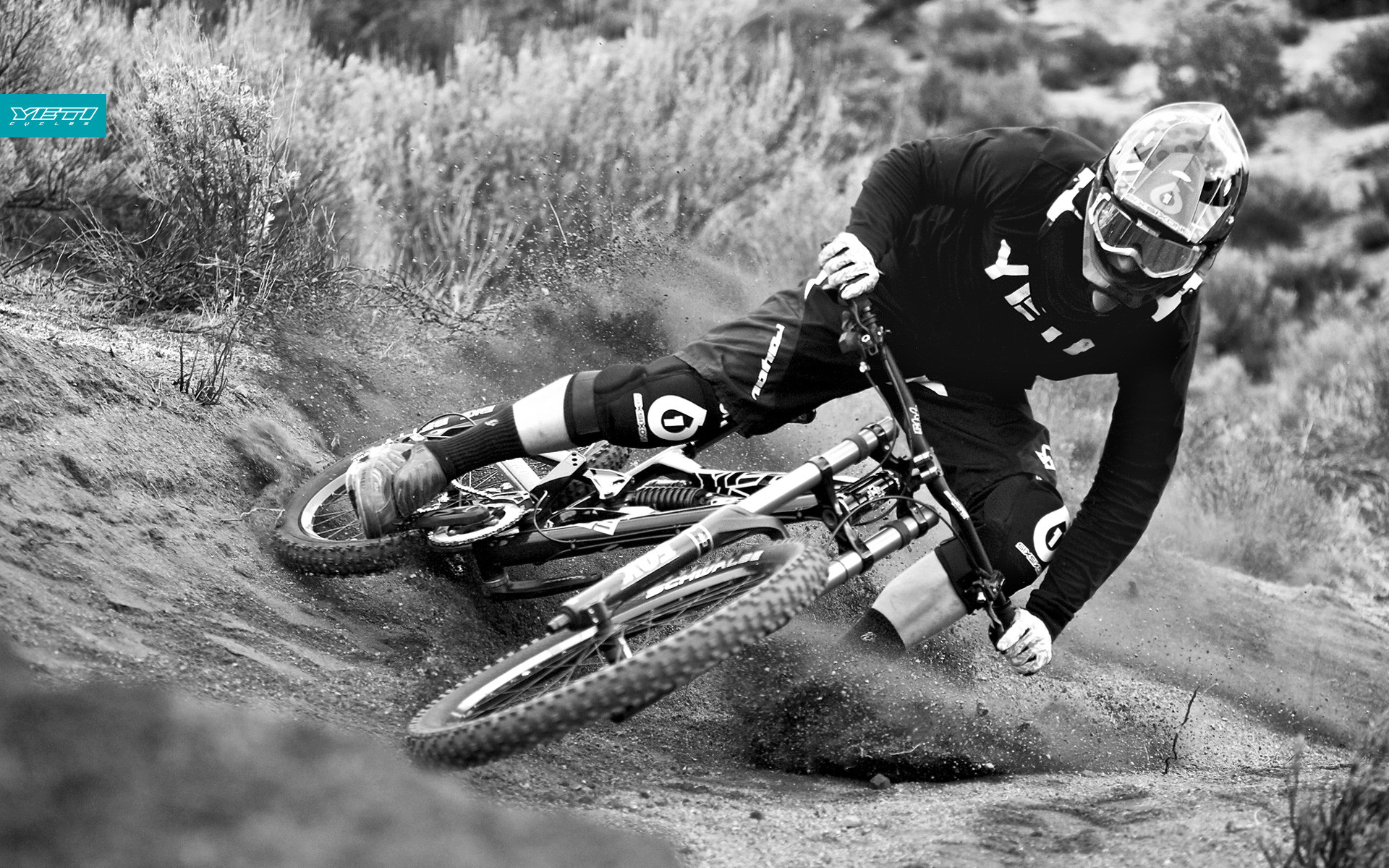 Downhill Mountain Bike Wallpaper 67 Images