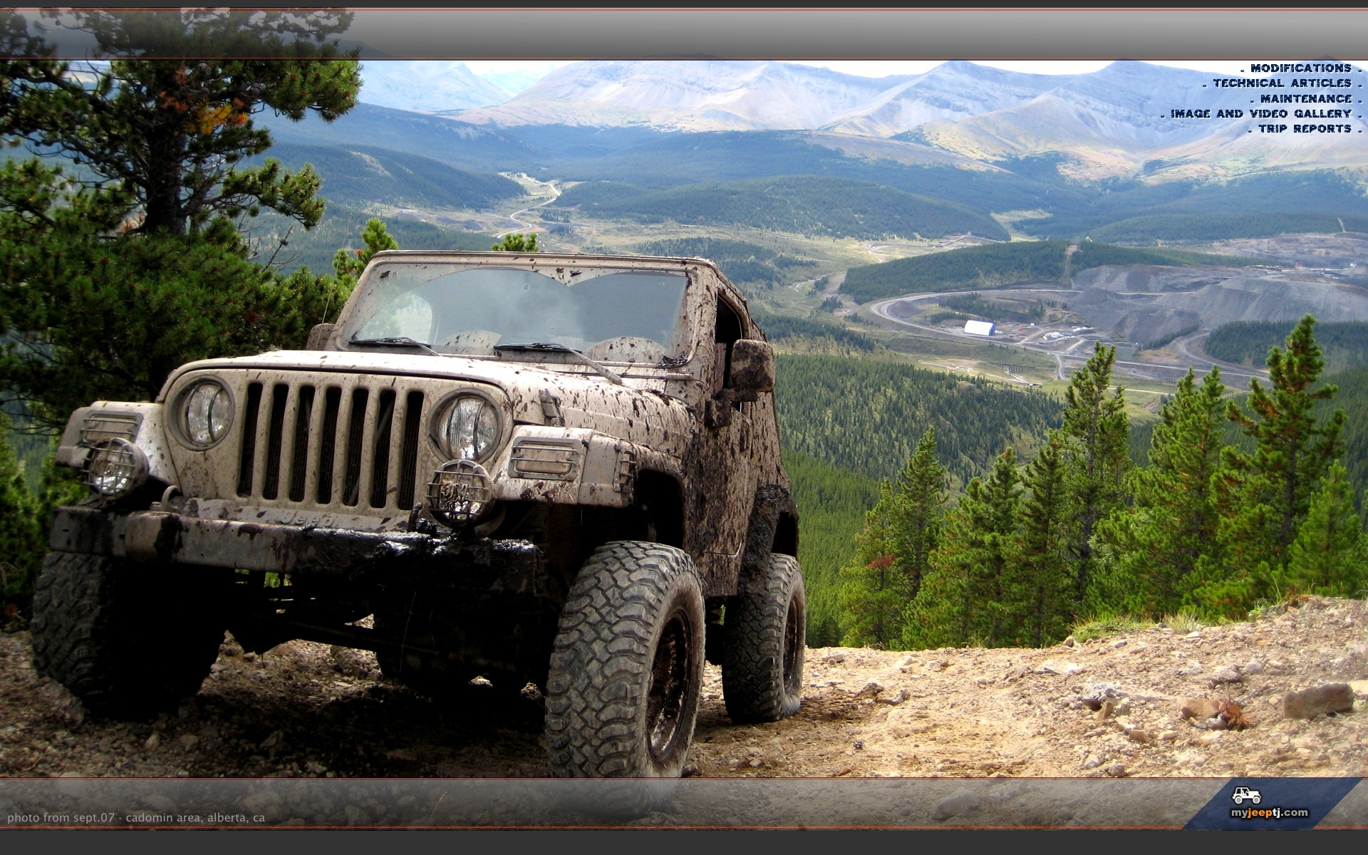 Jeep Wallpapers HD Backgrounds Images Pics Photos Free Download