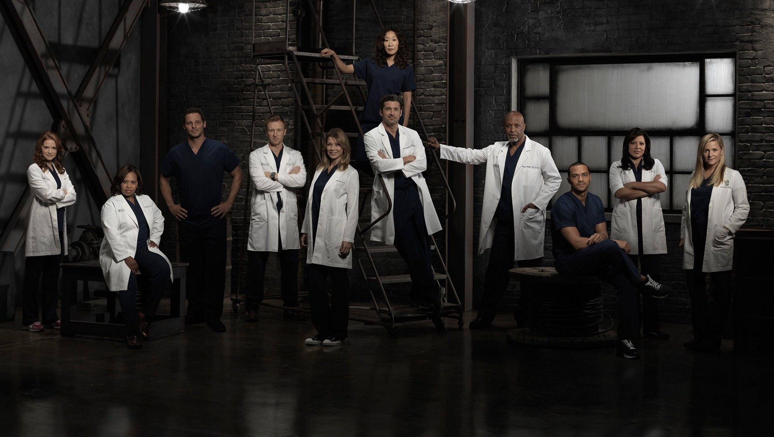 "2552x1442 Wallpaper for ""Grey's Anatomy"" ..."