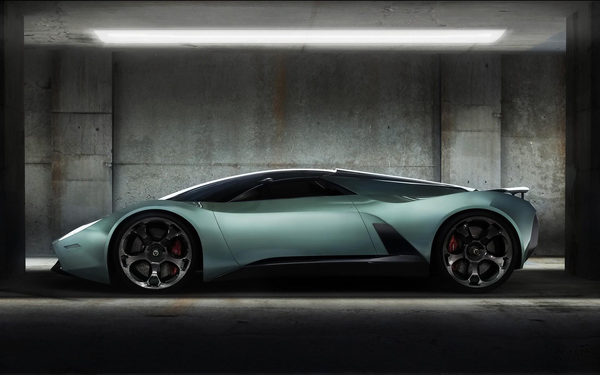 1920x1200 Supercar Wallpapers Lamborghini 3