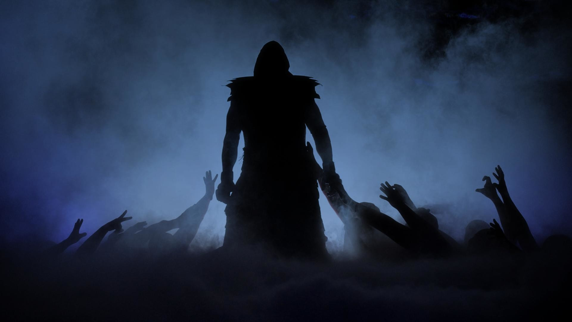 1920x1080 Who Will Undertaker Face at WrestleMania 30?
