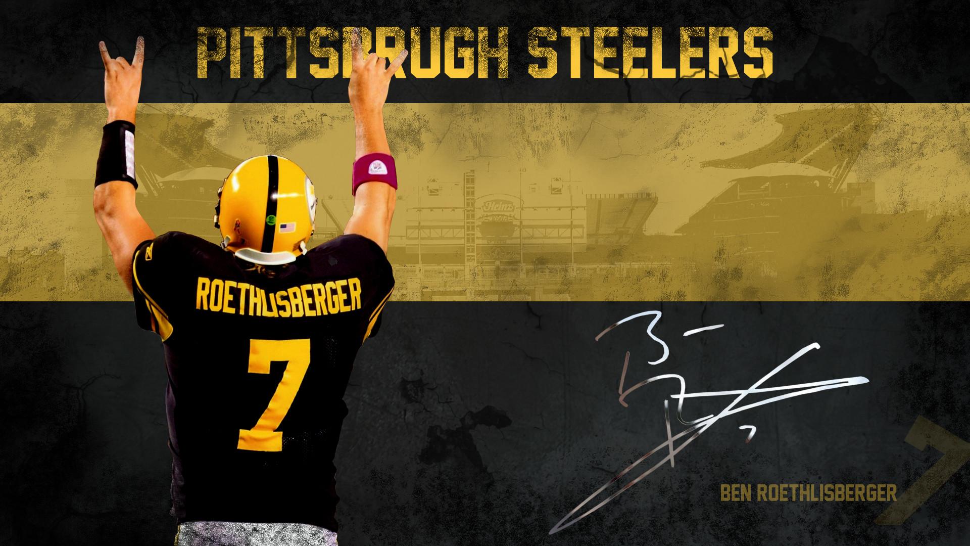 Pittsburgh Steelers Wallpaper Computer