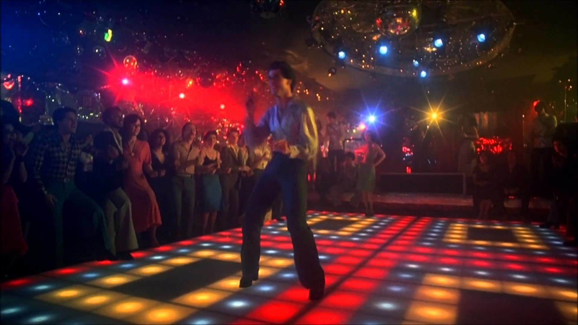 1920x1080 Saturday Night Fever, You Should be Dancing