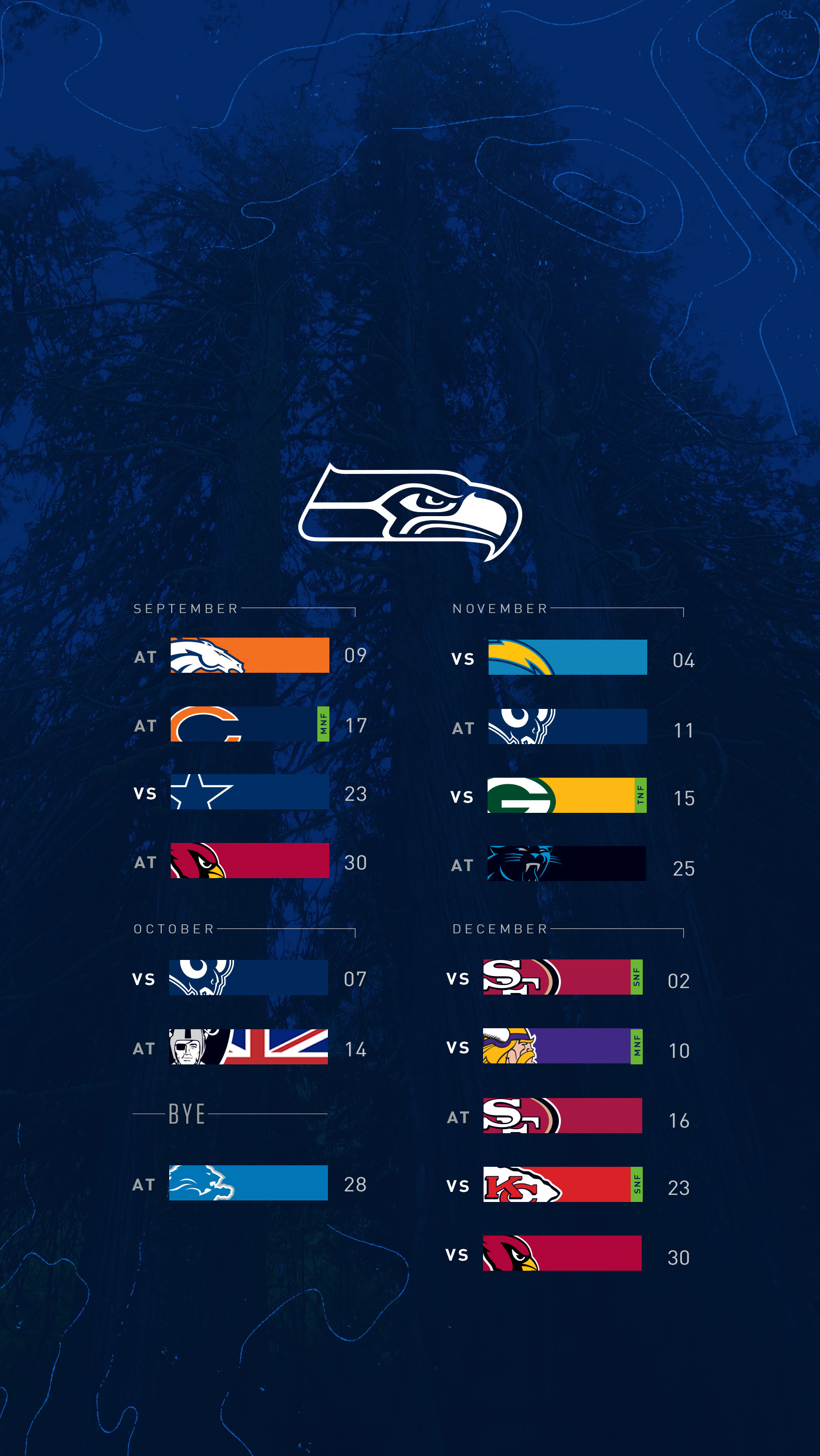 1633x2900 2018 Schedule Wallpaper