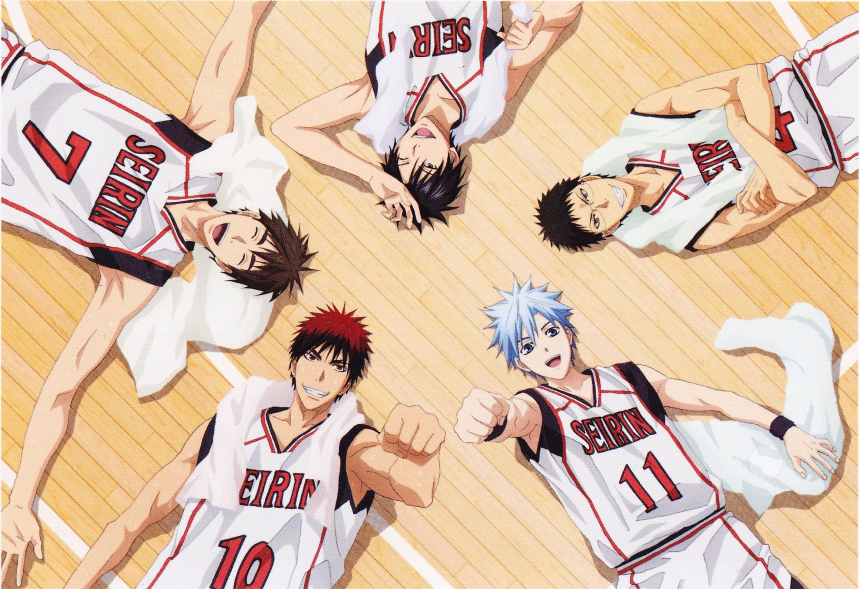 2923x2003 Kurokos basketball wallpaper taiga – cbys