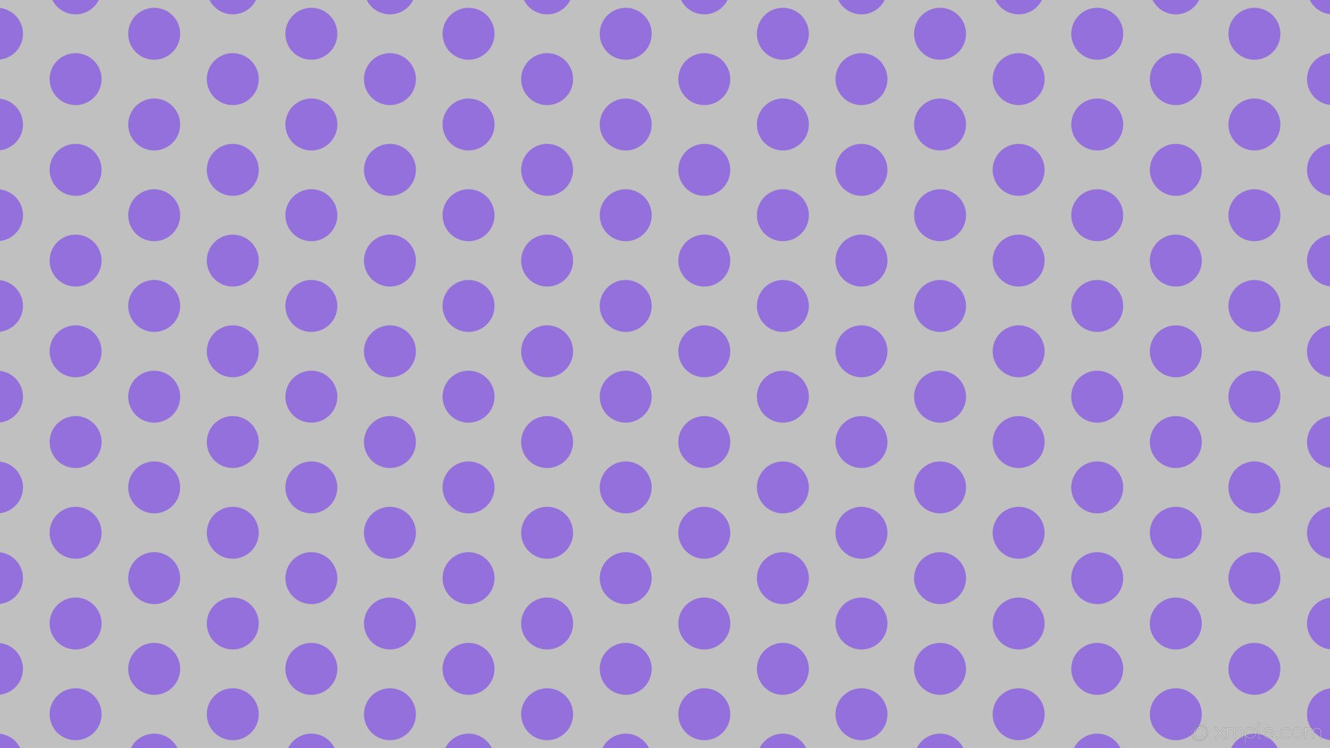 1920x1080 wallpaper polka purple hexagon grey dots silver medium purple #c0c0c0  #9370db diagonal 30°