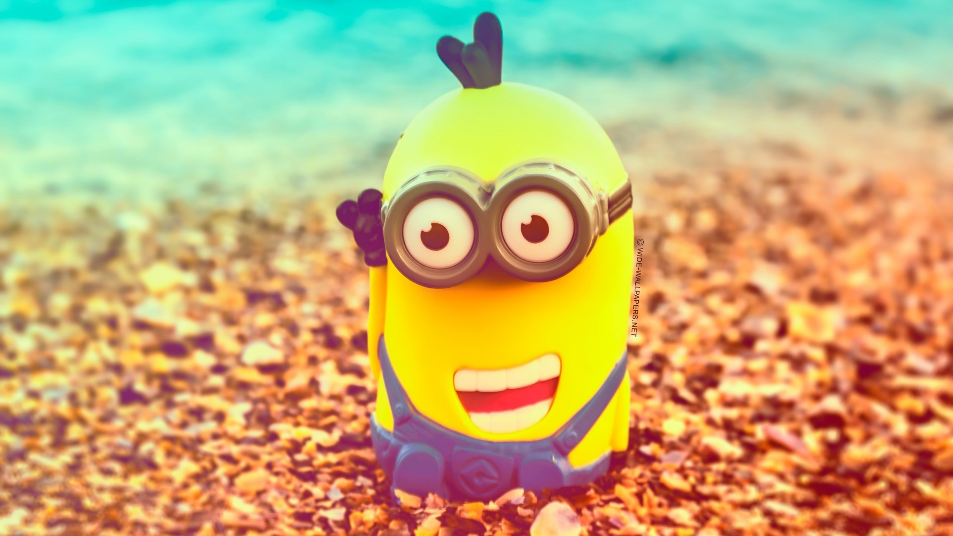 Minion Wallpaper for iPad (76+ images)