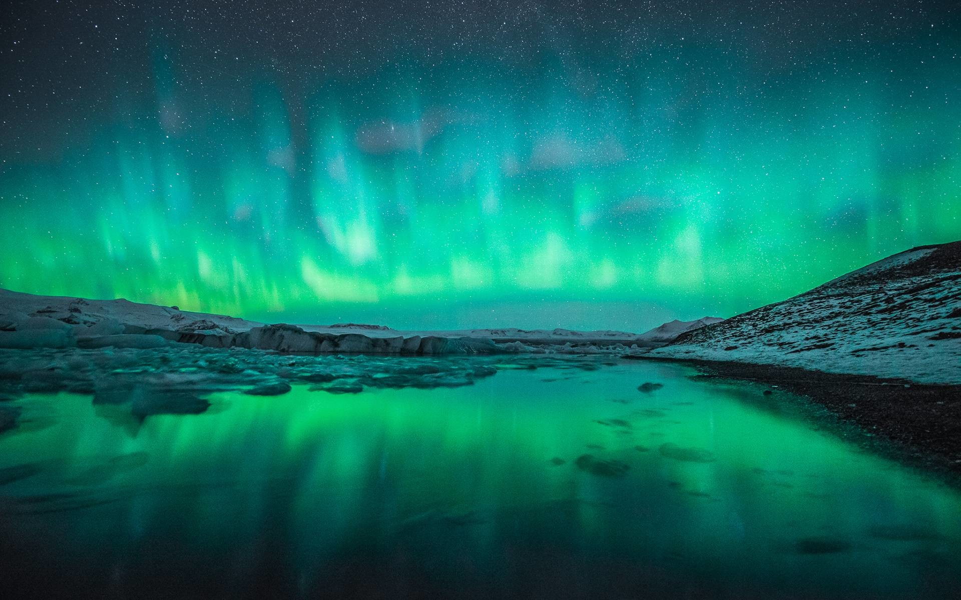 Free Download Northern Lights Wallpapers