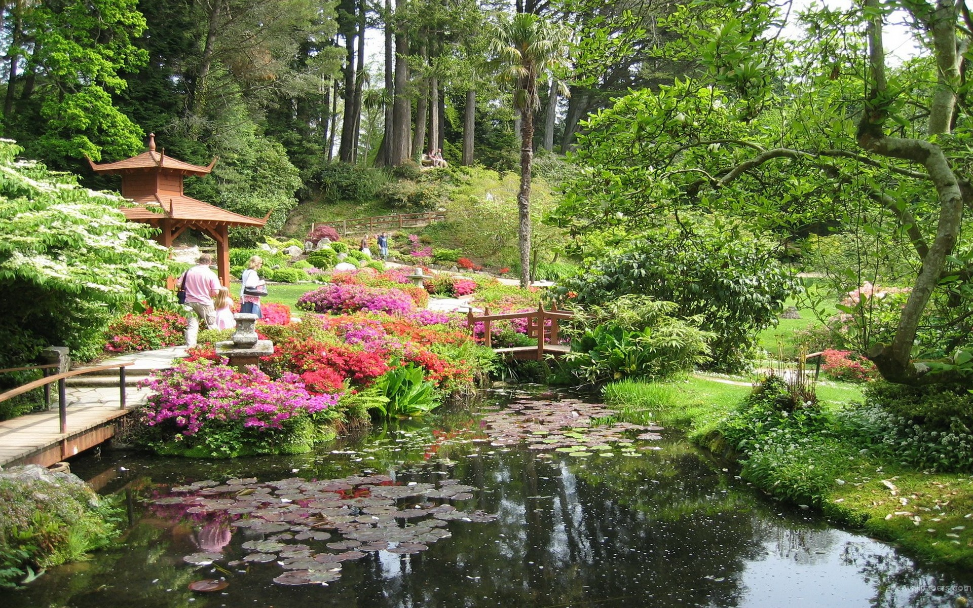 2592x1944 Anese Zen Garden Desktop Wallpapers 5327912 Photos Hd