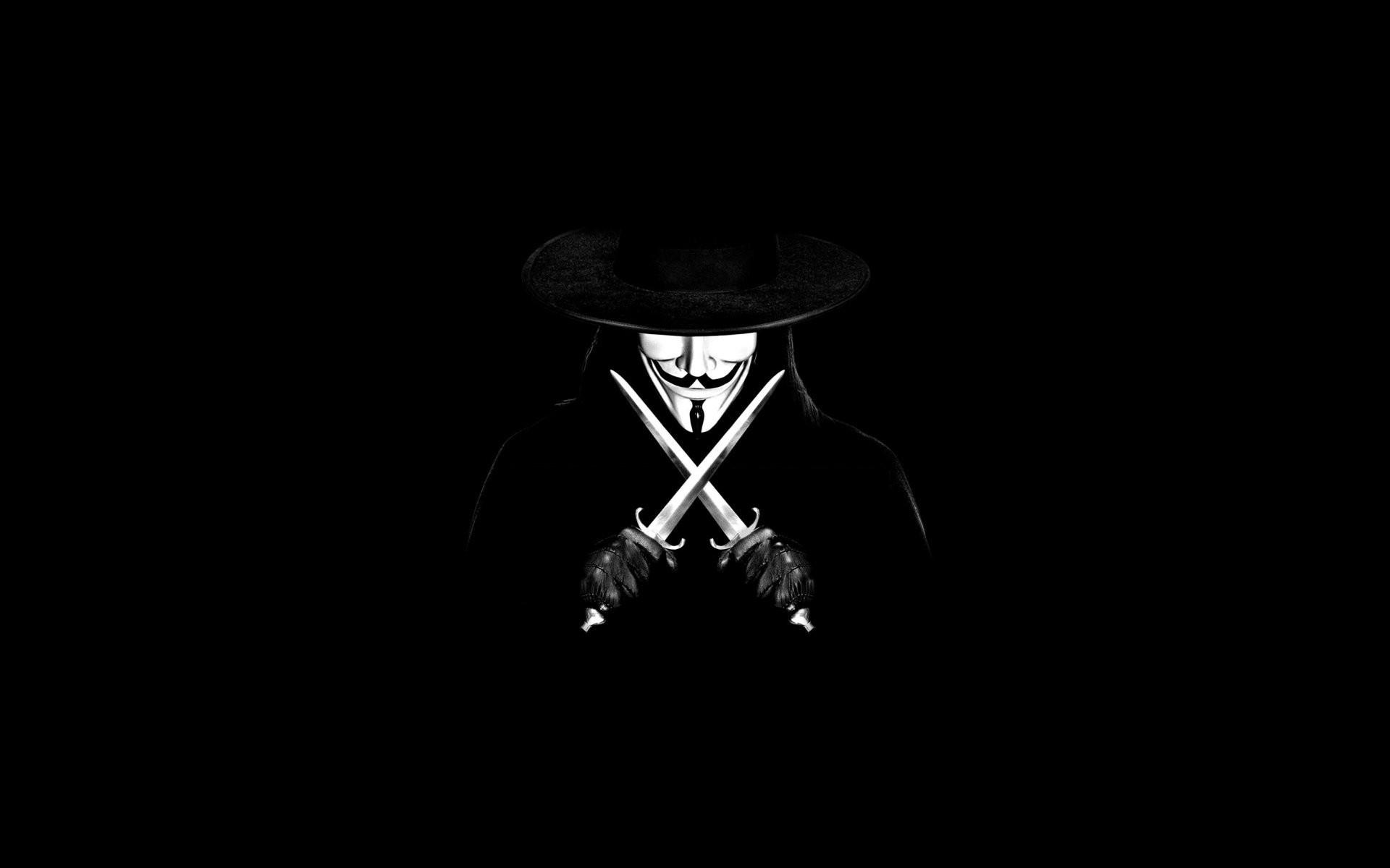 V For Vendetta Wallpaper Hd 75 Images