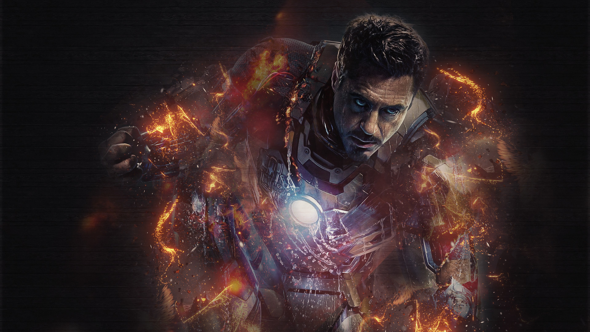 1920x1080 Free Download IRON MAN Full HD Wallpapers free download wallpaper