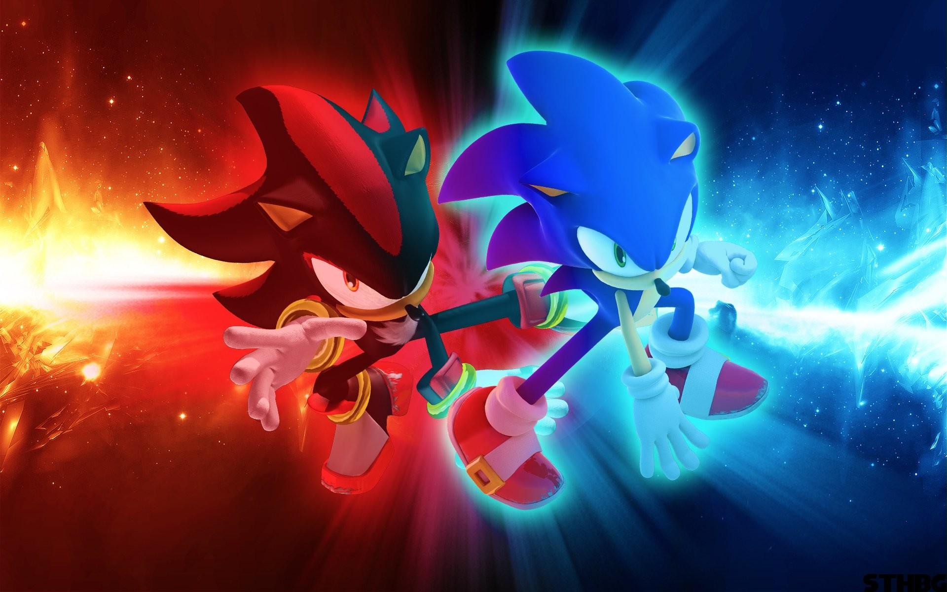 Sonic Adventure 2 Wallpaper (73+ images)
