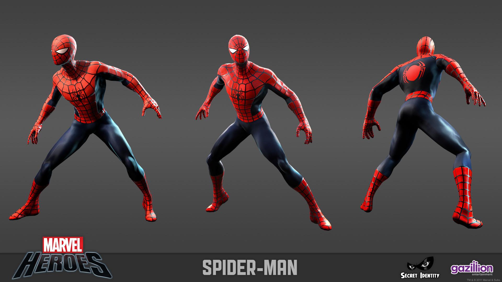Spiderman Logo Wallpaper 67 Images