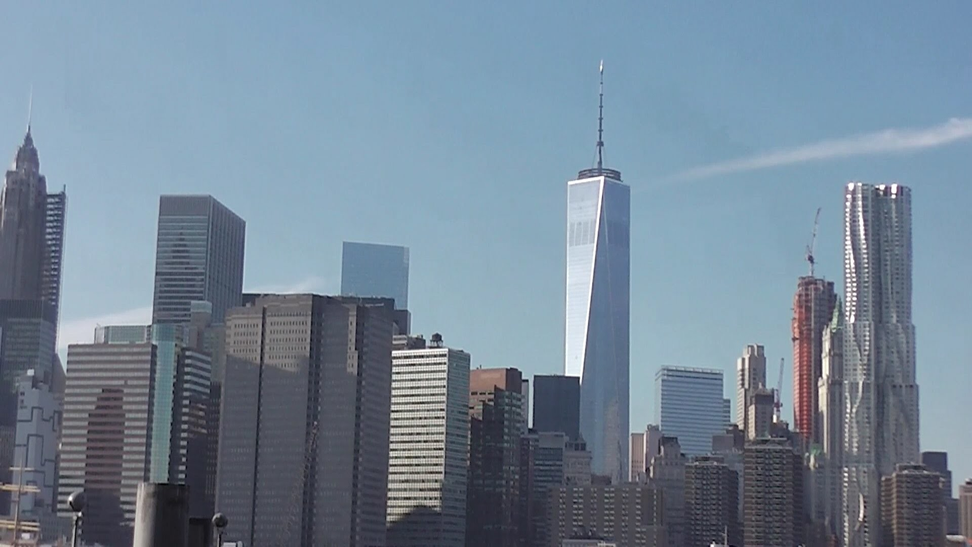 New york twin towers wallpaper 60 images for New construction windows reviews