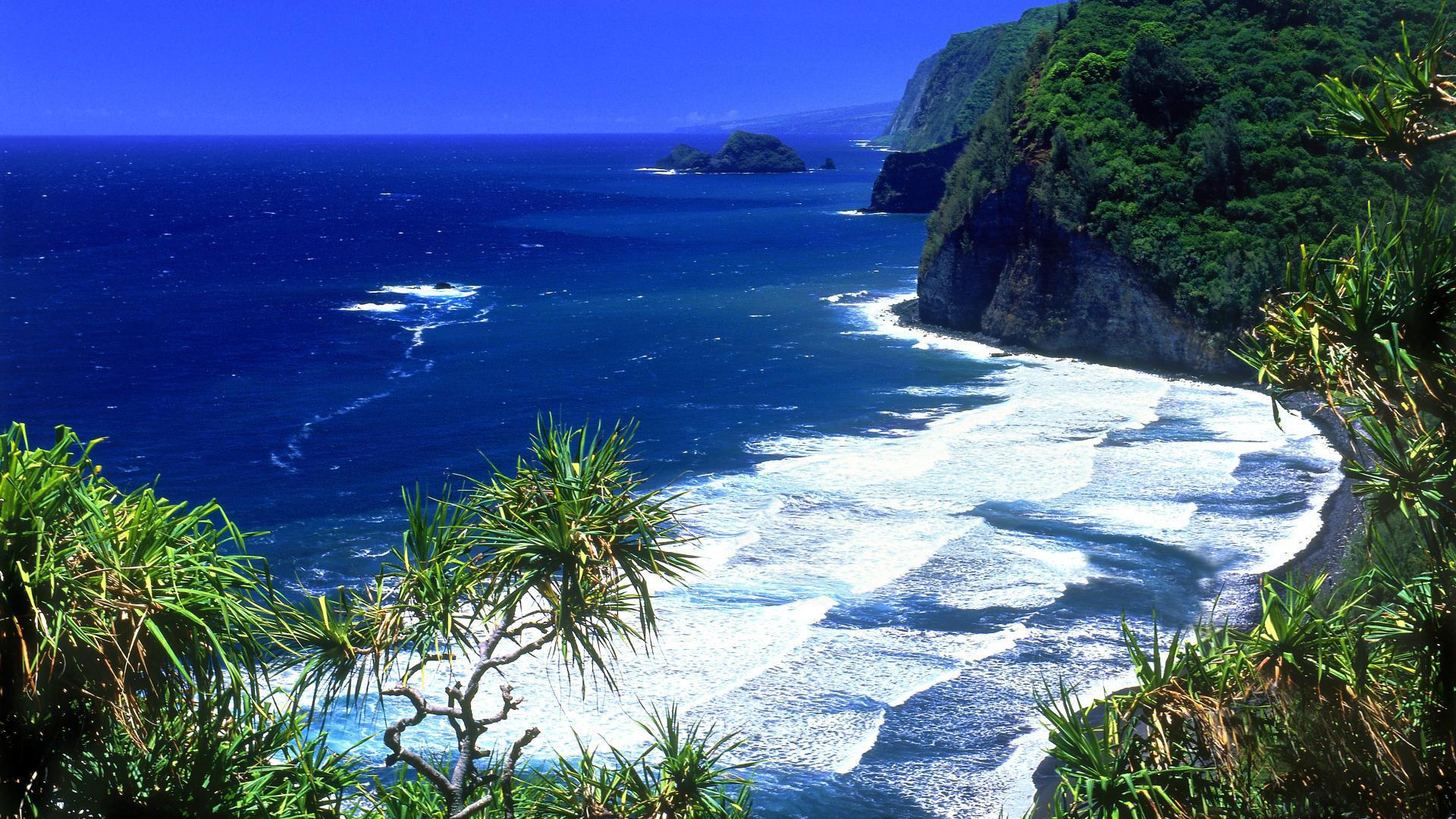 Hawaii HD Wallpaper 1920x1080 60  images