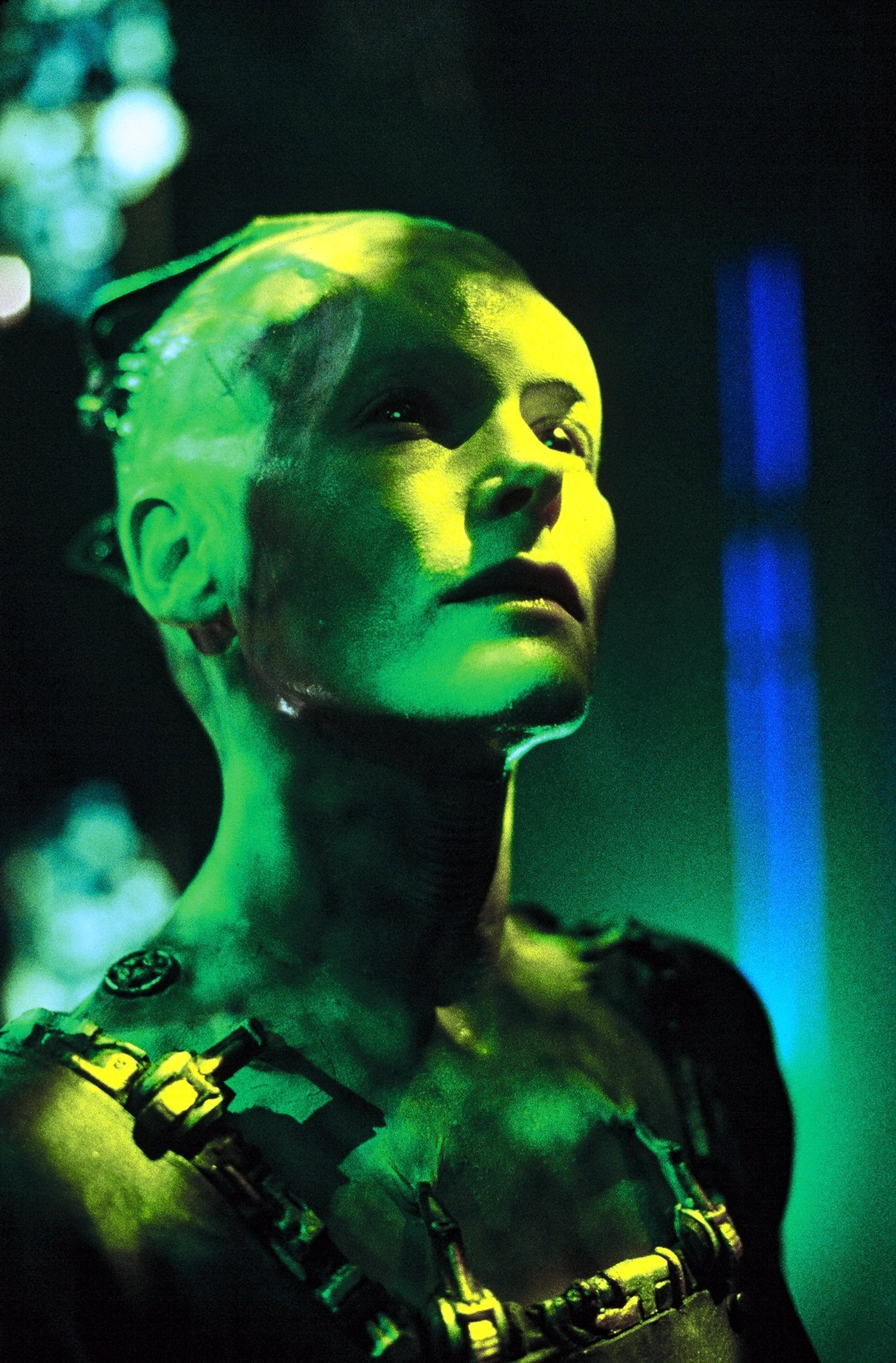 1500x2281 Star Trek Women images Borg Queen HD wallpaper and background photos
