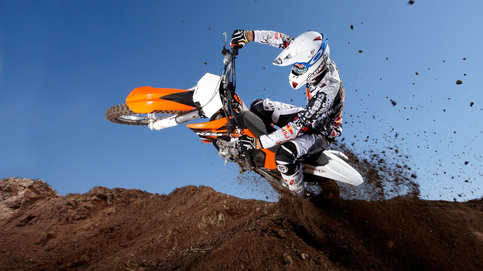 Ktm Wallpaper Dirt Bike 65 Images