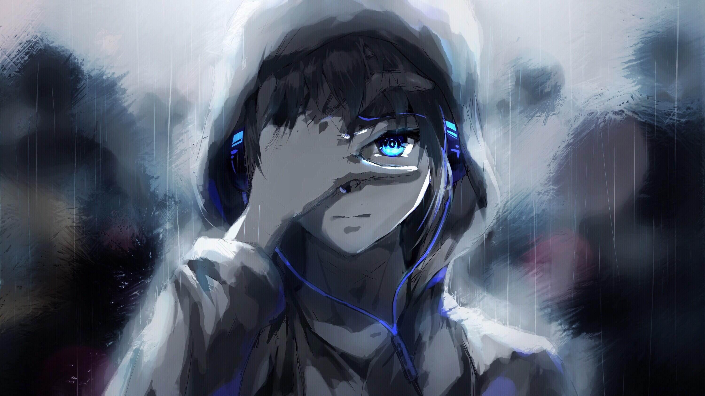 Anime Boy Wallpaper HD (68+ images)