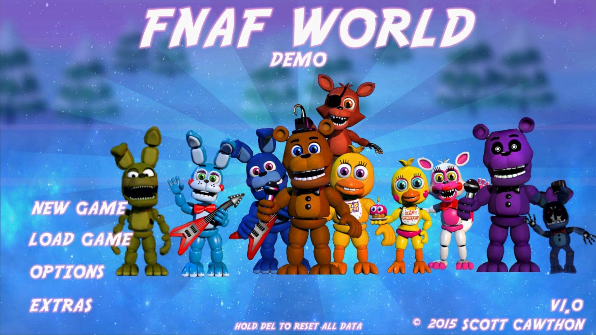 Fnaf Wallpapers HD (71+ images)