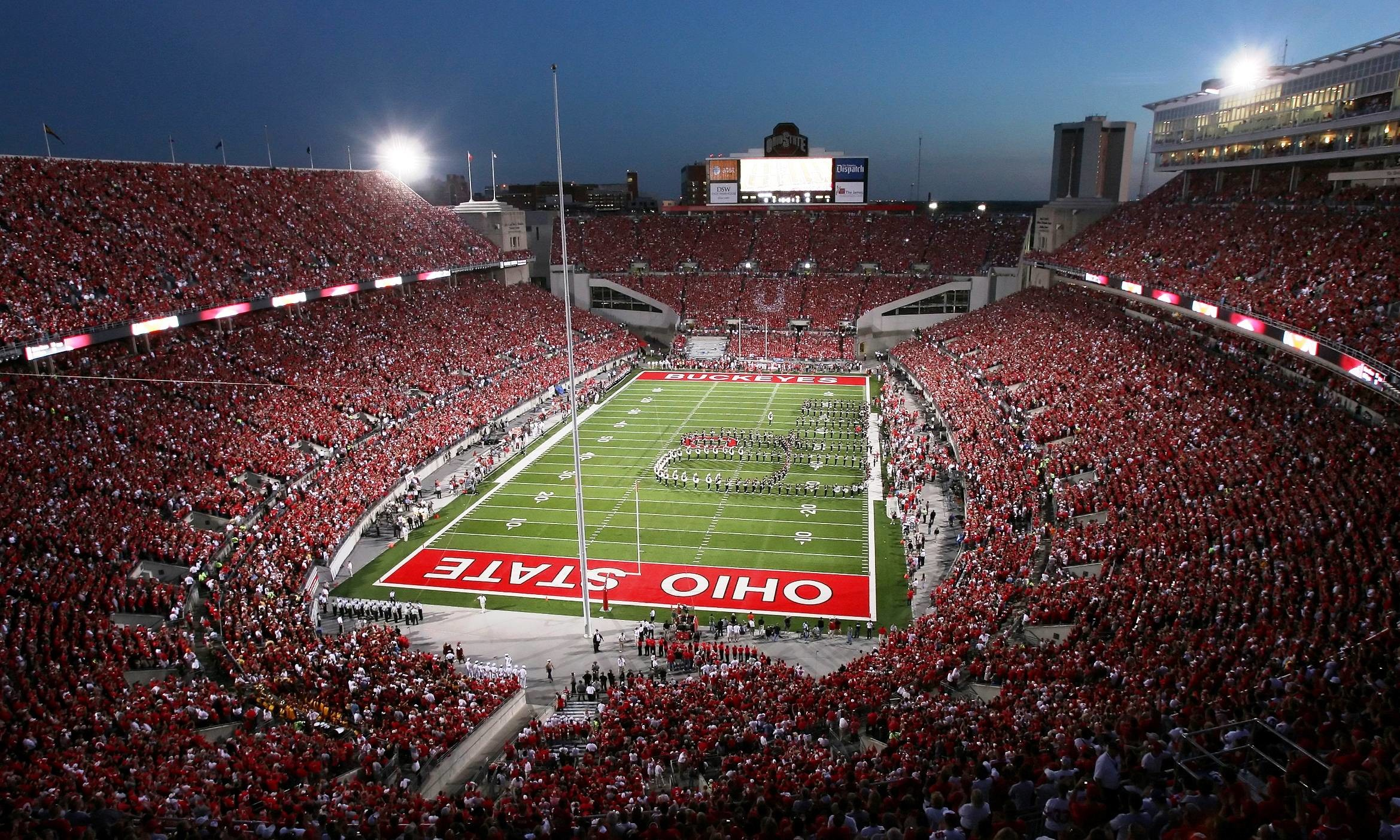 2339x1404 Printable 2017 Ohio State Buckeyes Football Schedule | Sports | Pinterest |  Buckeye football schedule, Ohio state buckeyes and Buckeyes