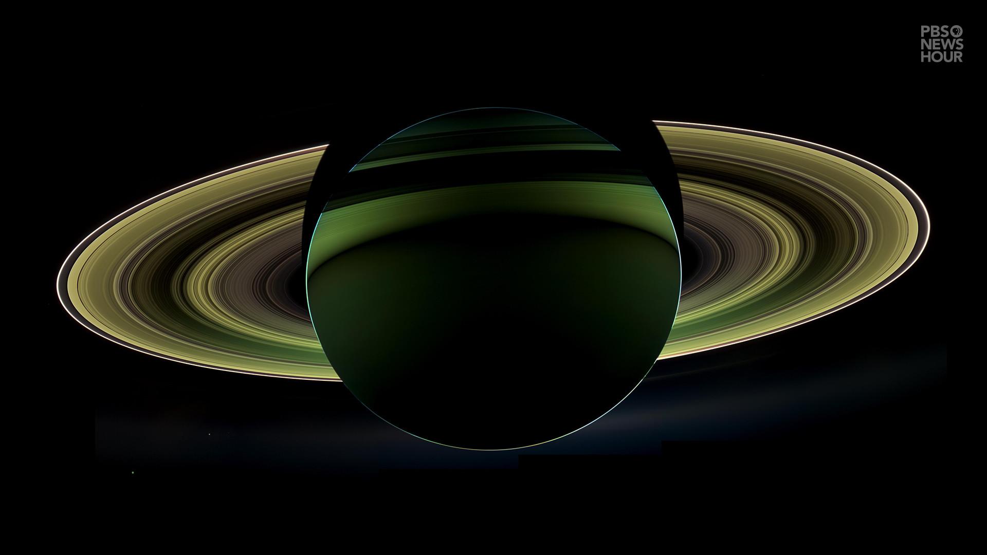 Saturn Wallpaper 64 Images