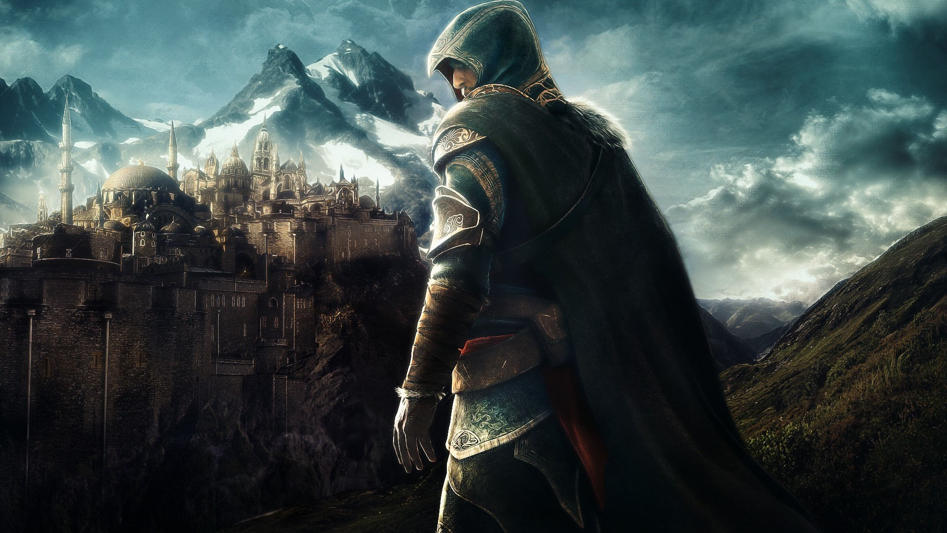 epic gaming wallpapers (73+ images)