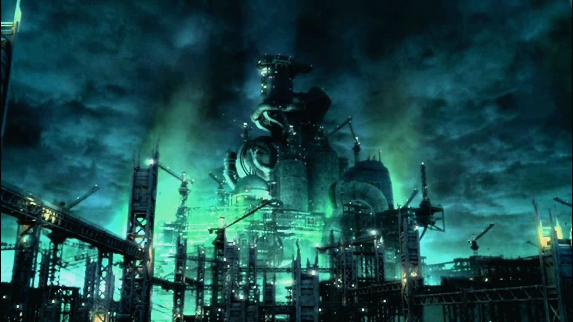 Final Fantasy 7 Wallpaper HD (78+ Images