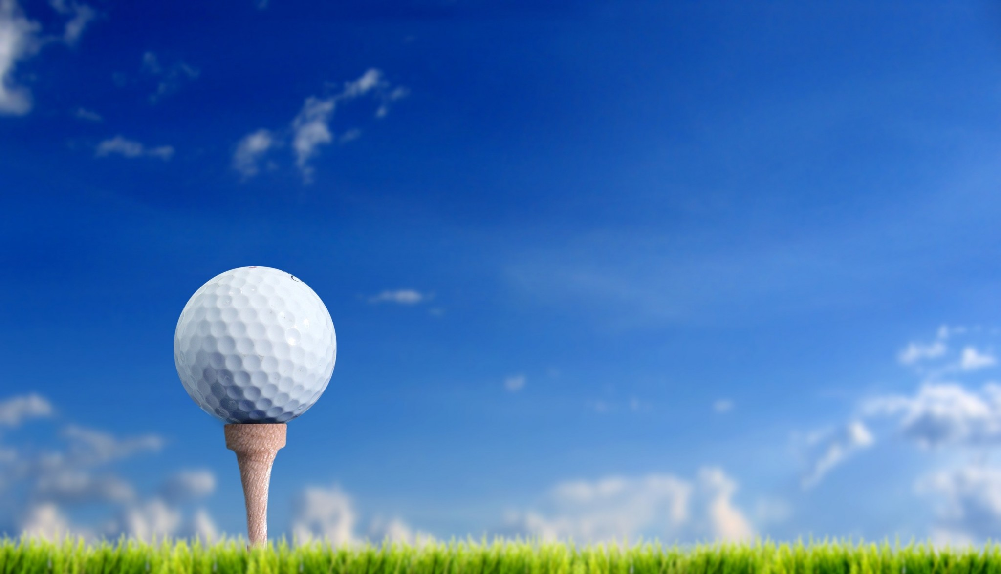 2048x1176 golf free images pictures