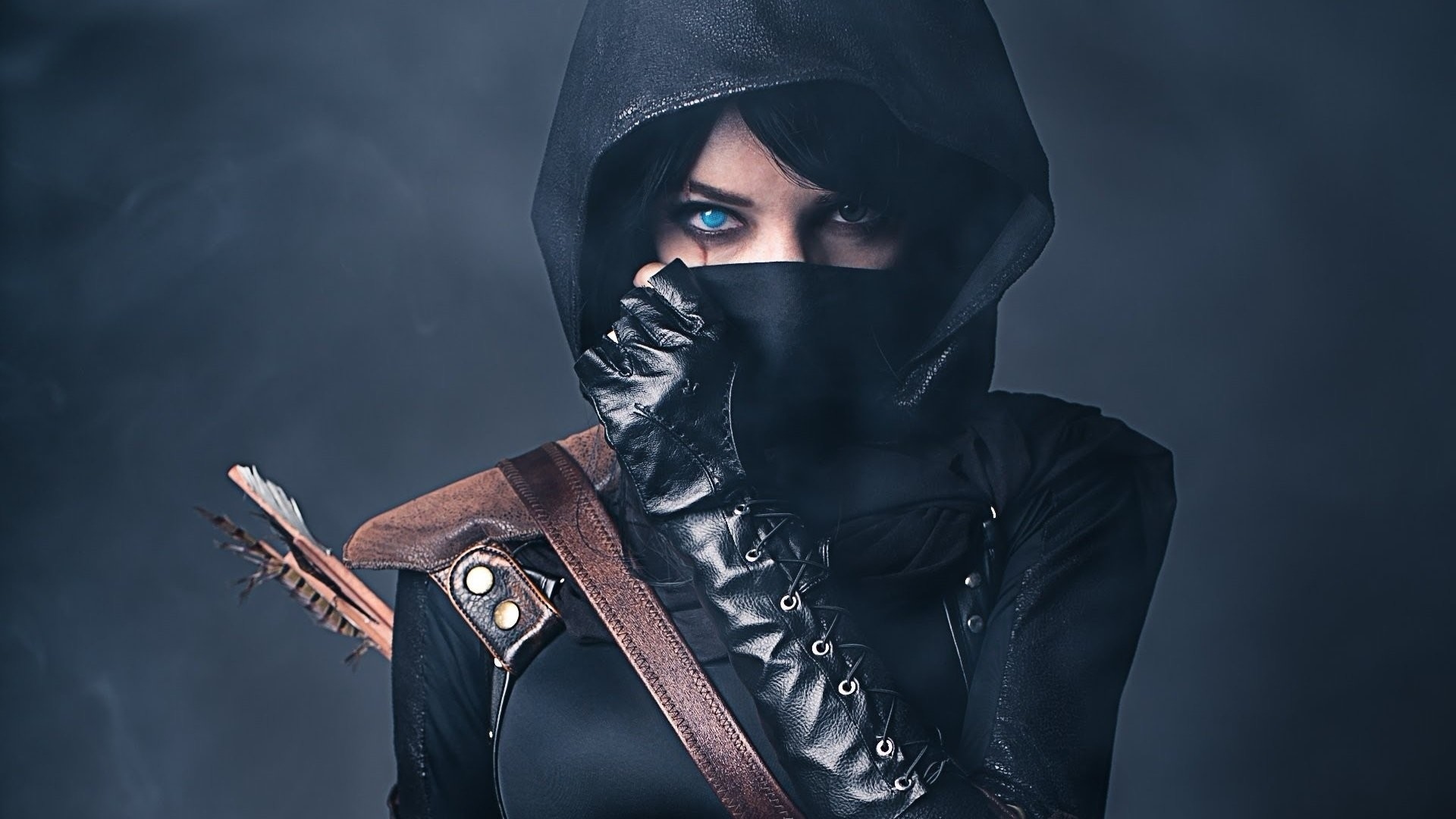 Female Ninja Wallpaper (59+ Images