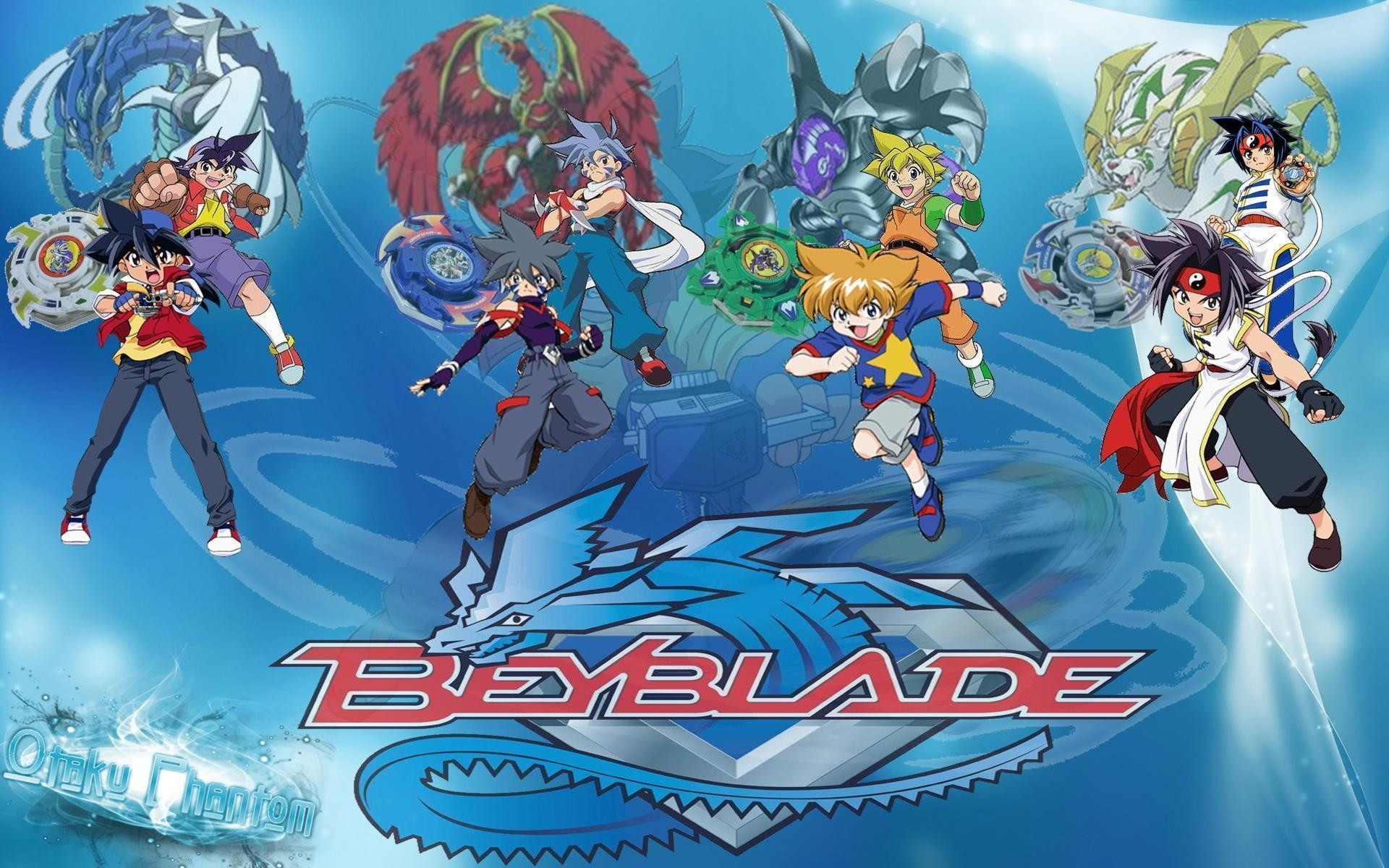Beyblade wallpaper 54 images 1920x1200 beyblade wallpapers metal fury hd background with taken from voltagebd Images