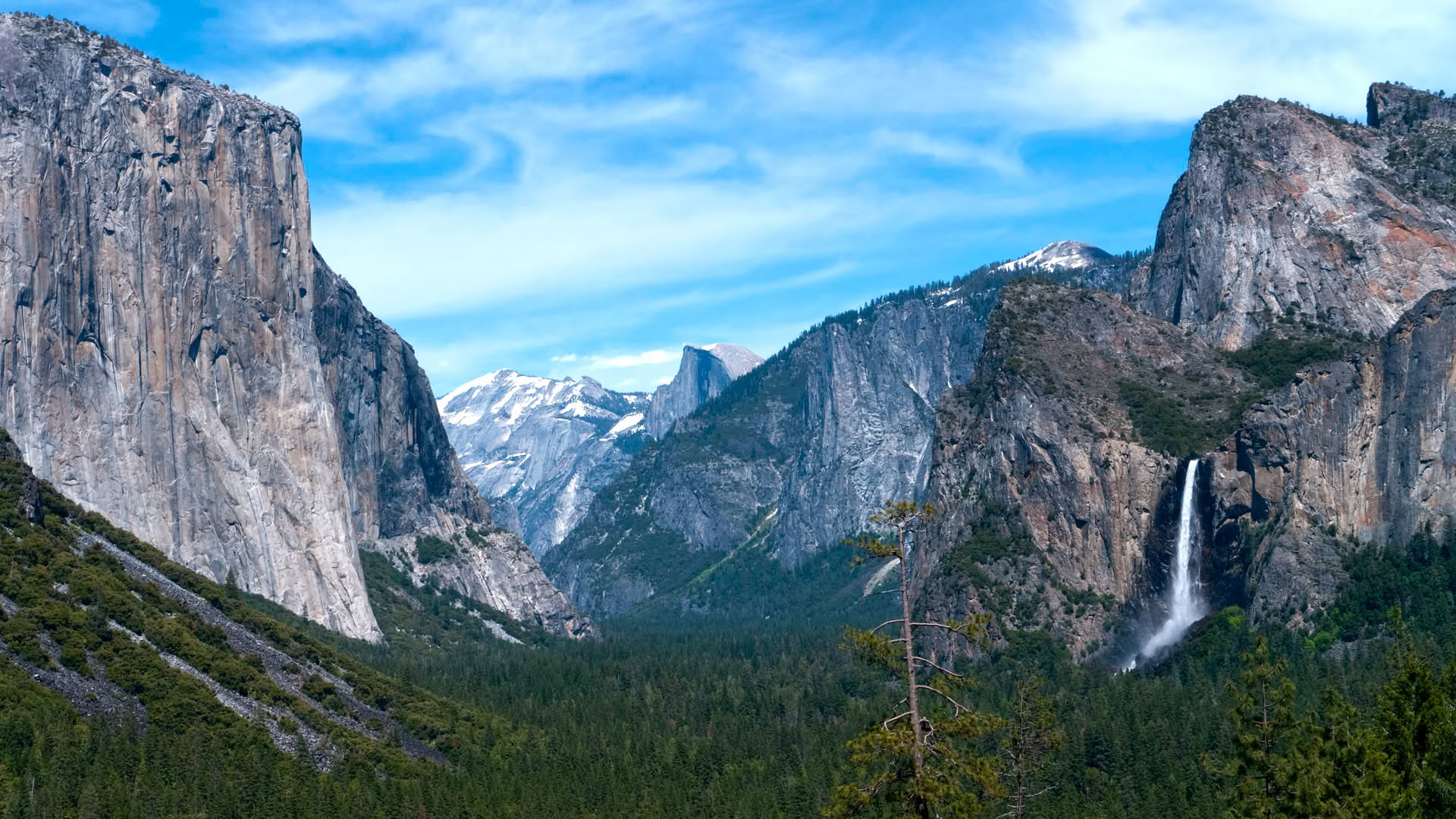 Yosemite screensavers and wallpaper 41 images - Yosemite national park hd wallpaper ...
